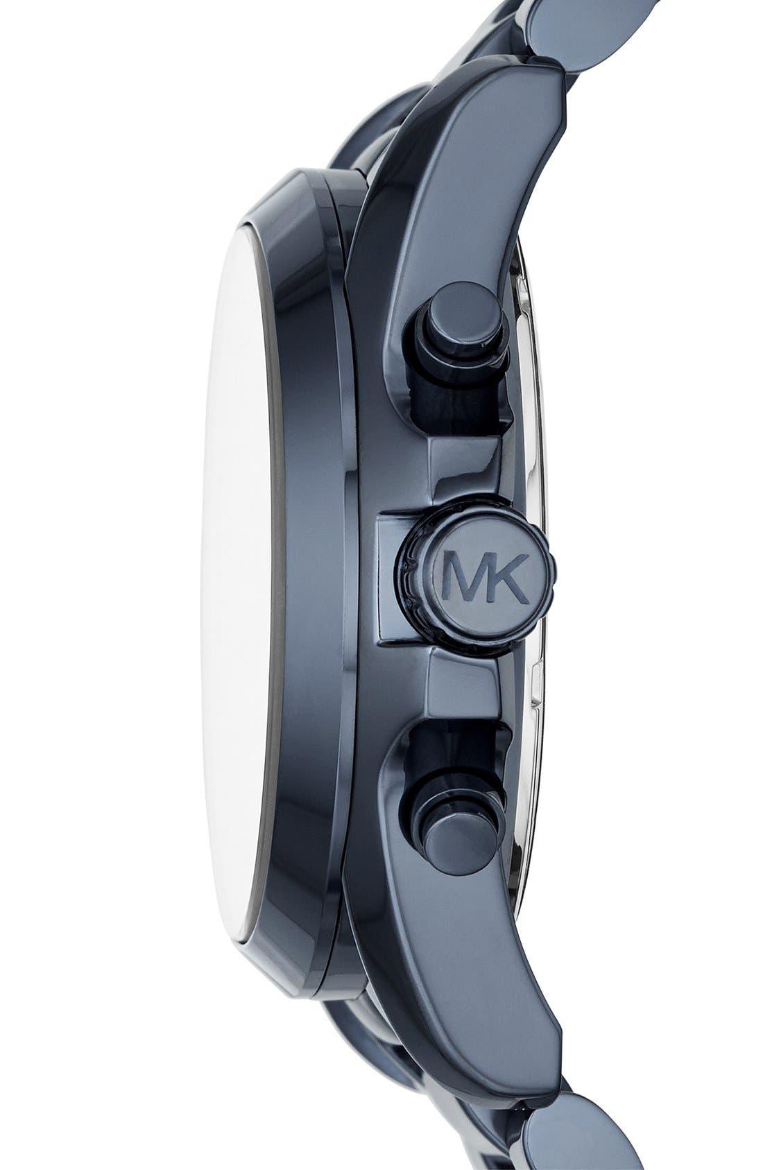 Bradshaw Chronograph Bracelet Watch, 43mm,                             Alternate thumbnail 24, color,