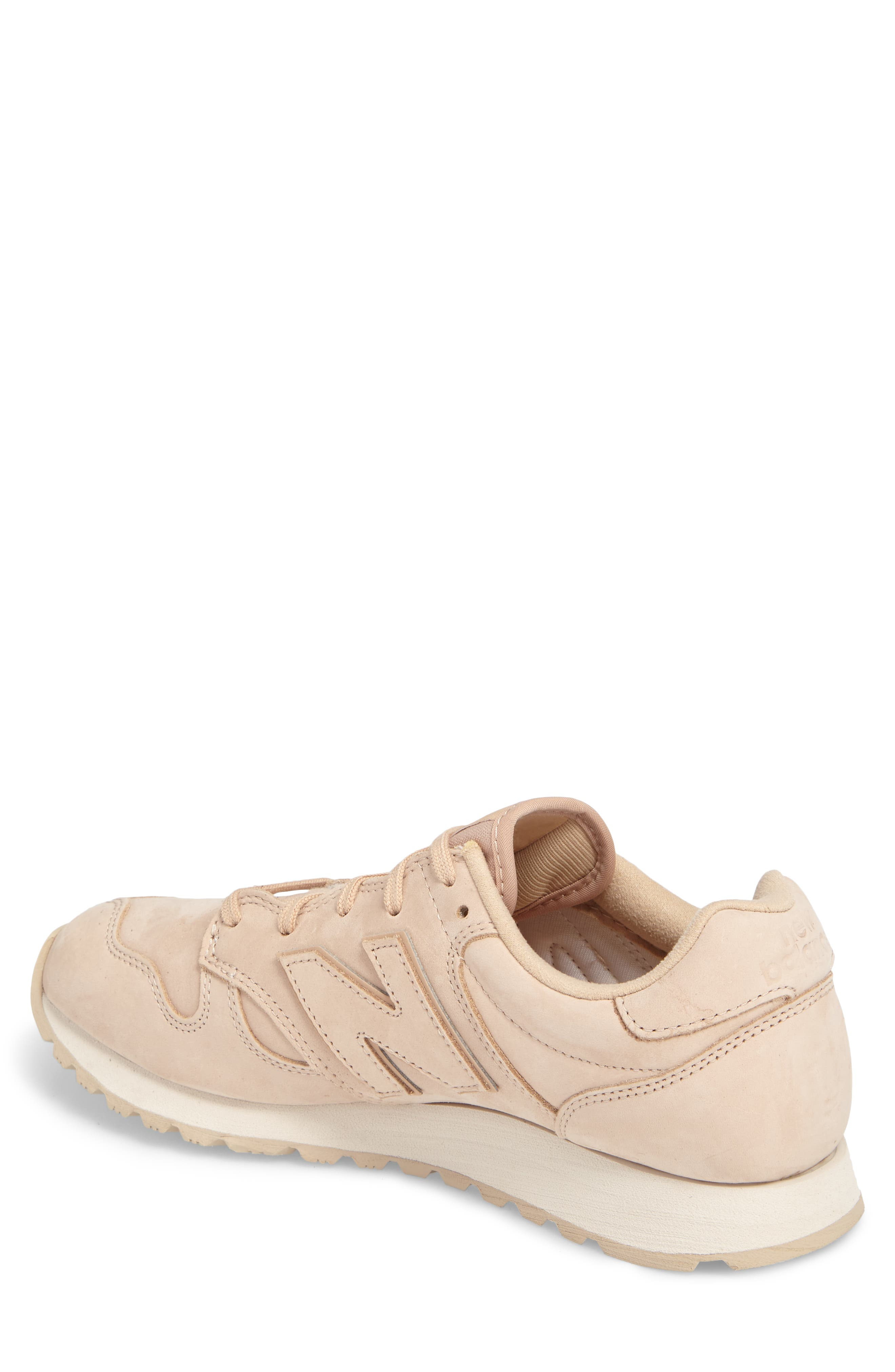 U520 Trainer Sneaker,                             Alternate thumbnail 4, color,