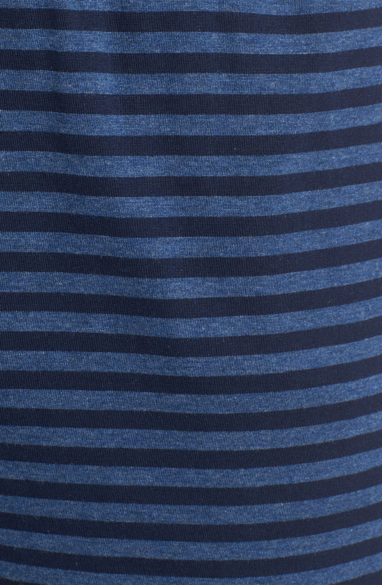 Cotton & Modal Lounge Pants,                             Alternate thumbnail 14, color,