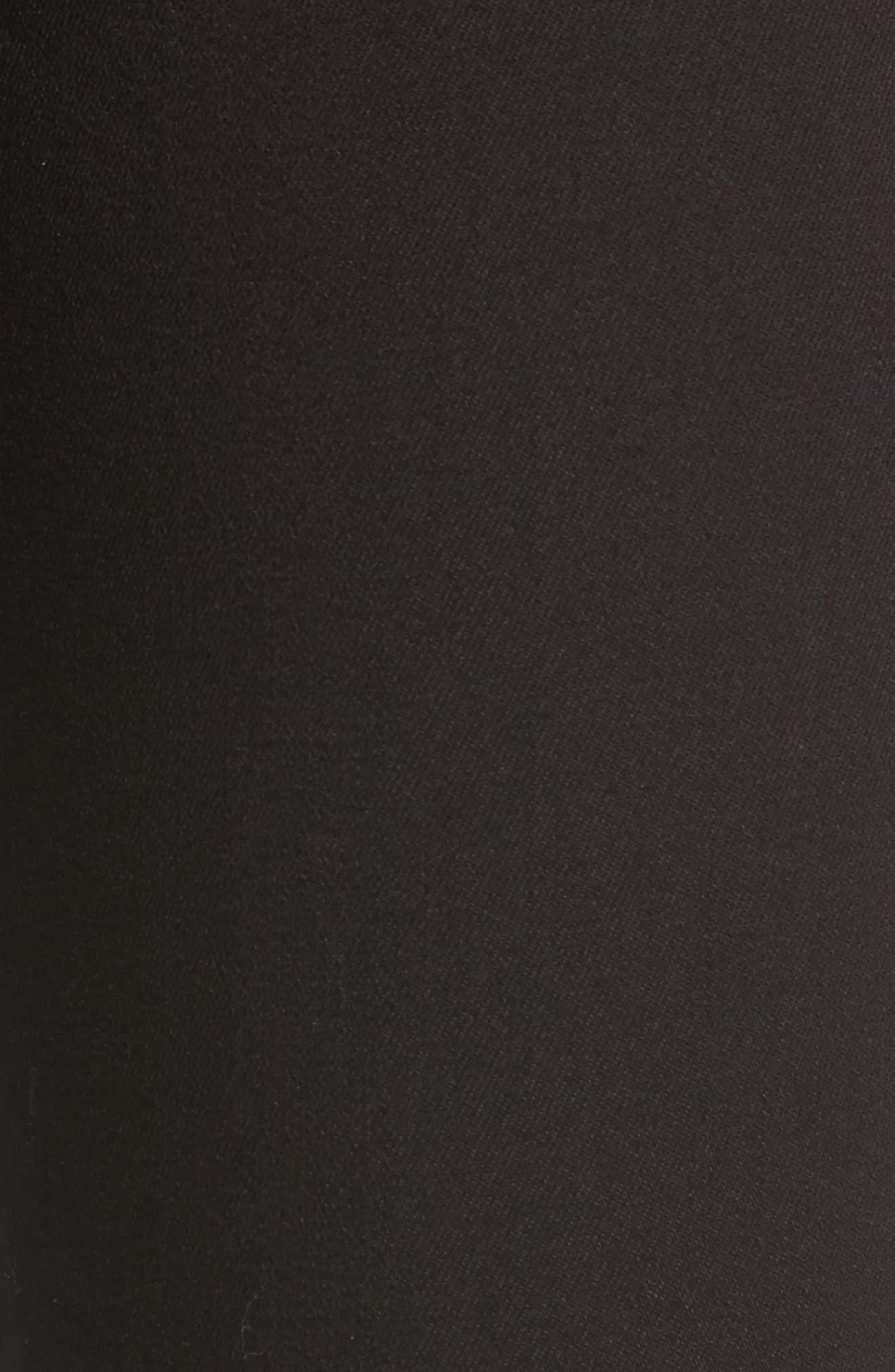 Florence Instasculpt Skinny Jeans,                             Alternate thumbnail 6, color,                             HAIL