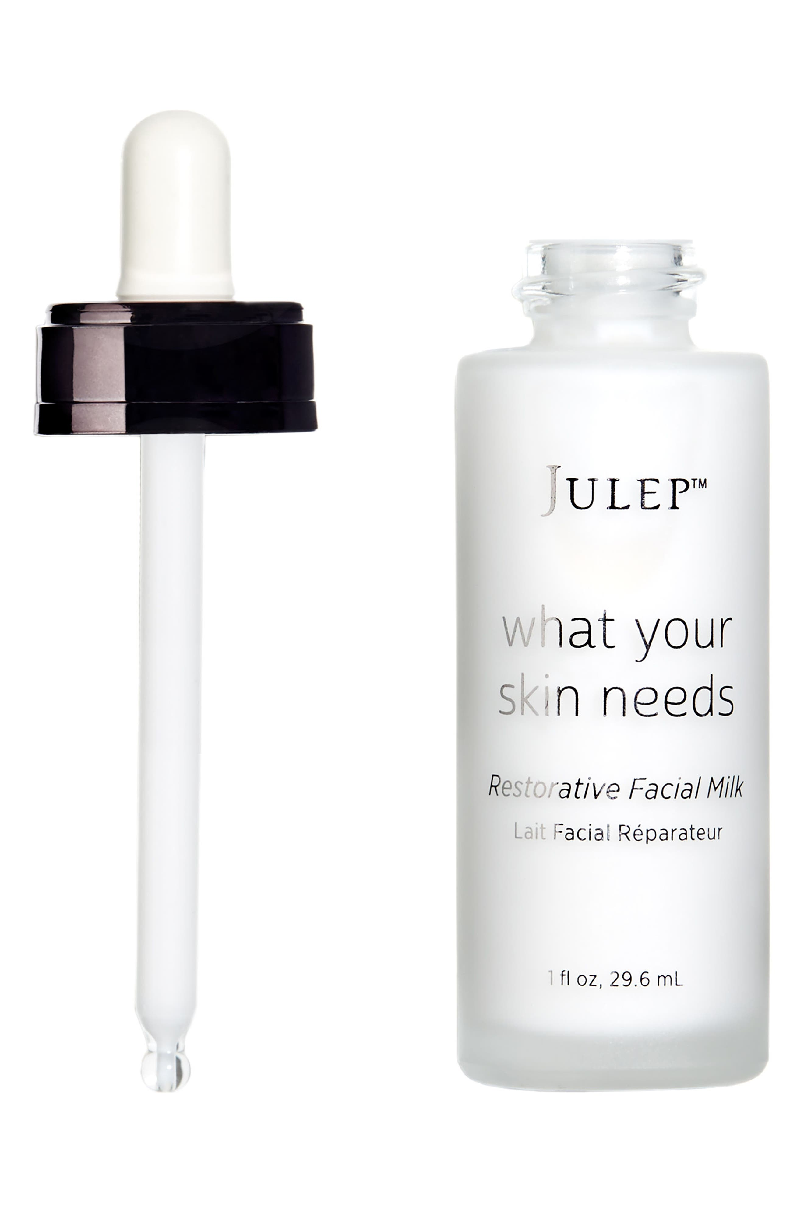 Julep<sup>™</sup> What Your Skin Needs Restorative Facial Milk,                             Alternate thumbnail 2, color,                             NO COLOR