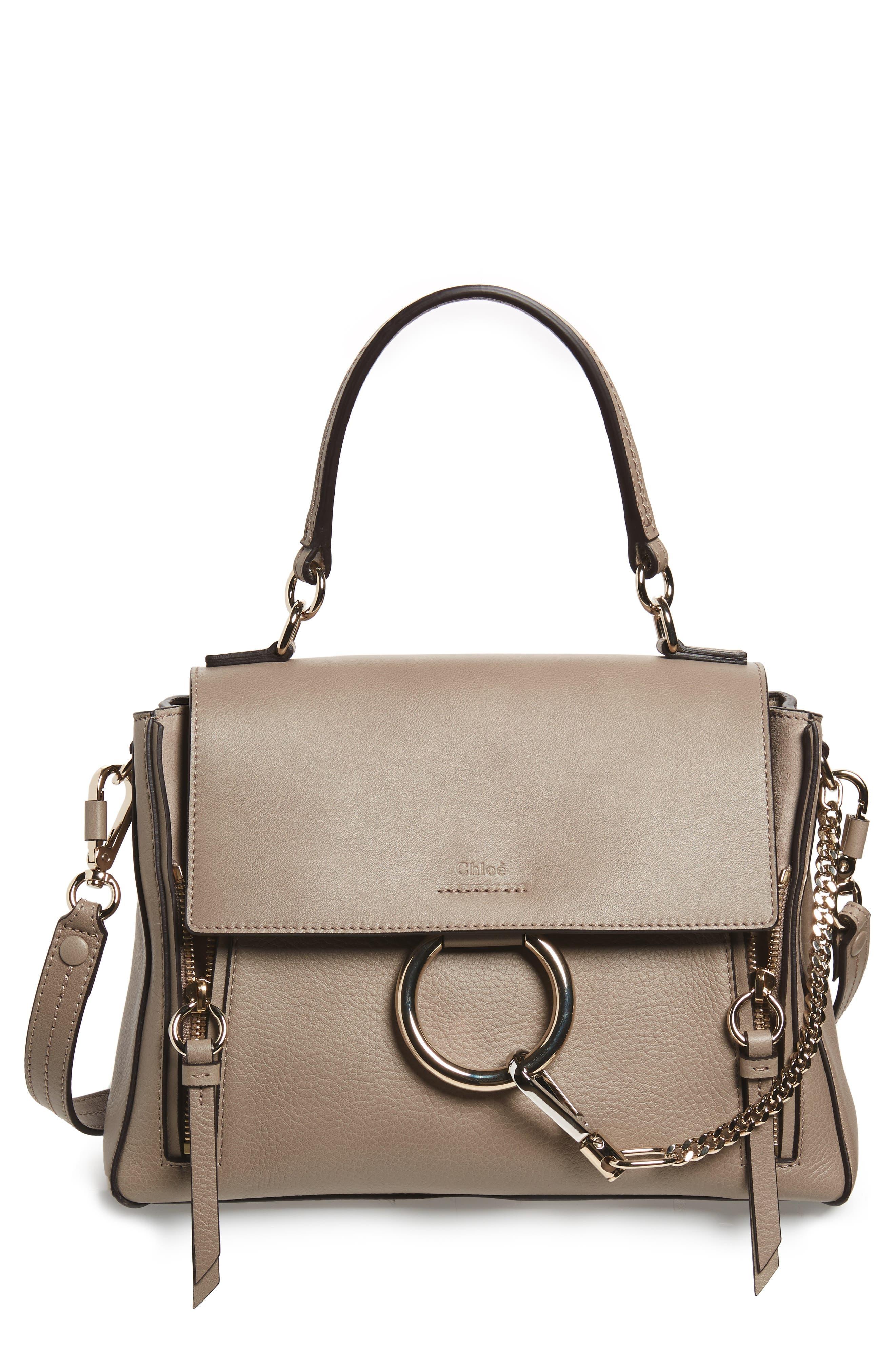 bag chloe fashion cross body style