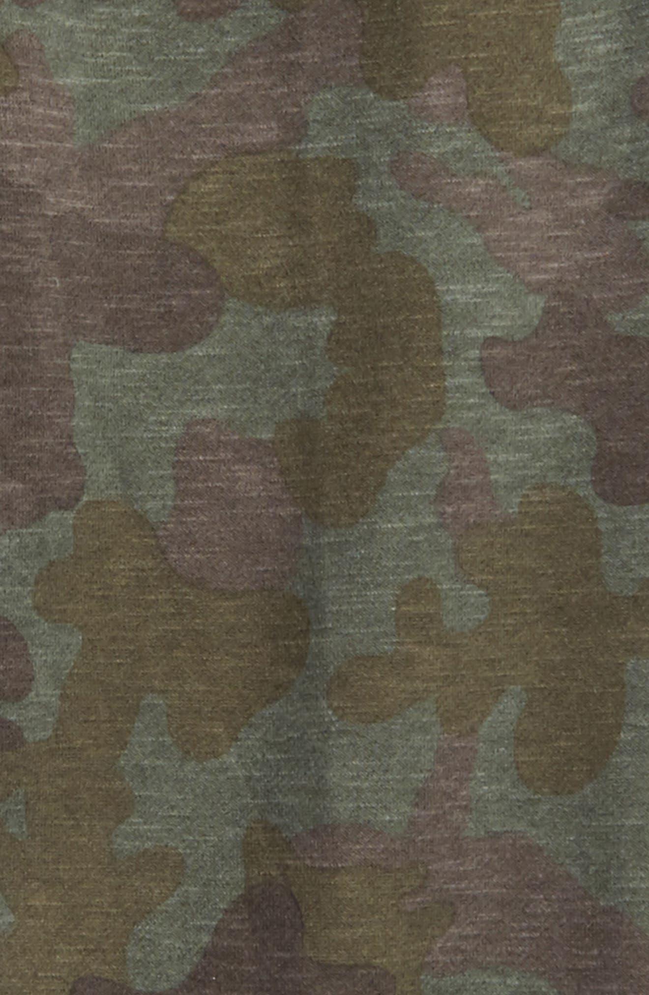 Destination Fleece Sweatpants,                             Alternate thumbnail 3, color,                             344