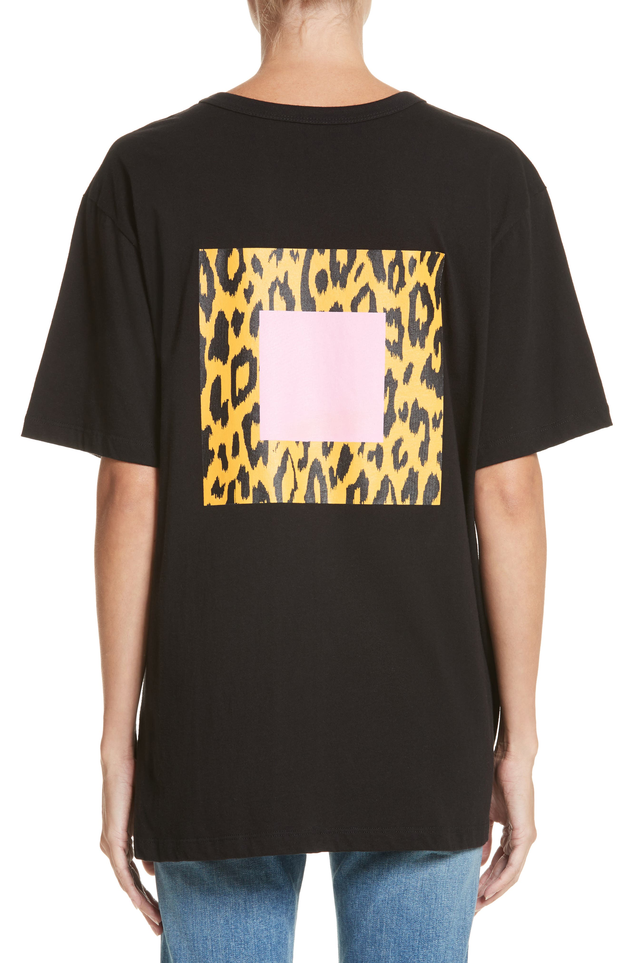 PSWL Graphic Jersey Tee,                             Alternate thumbnail 5, color,