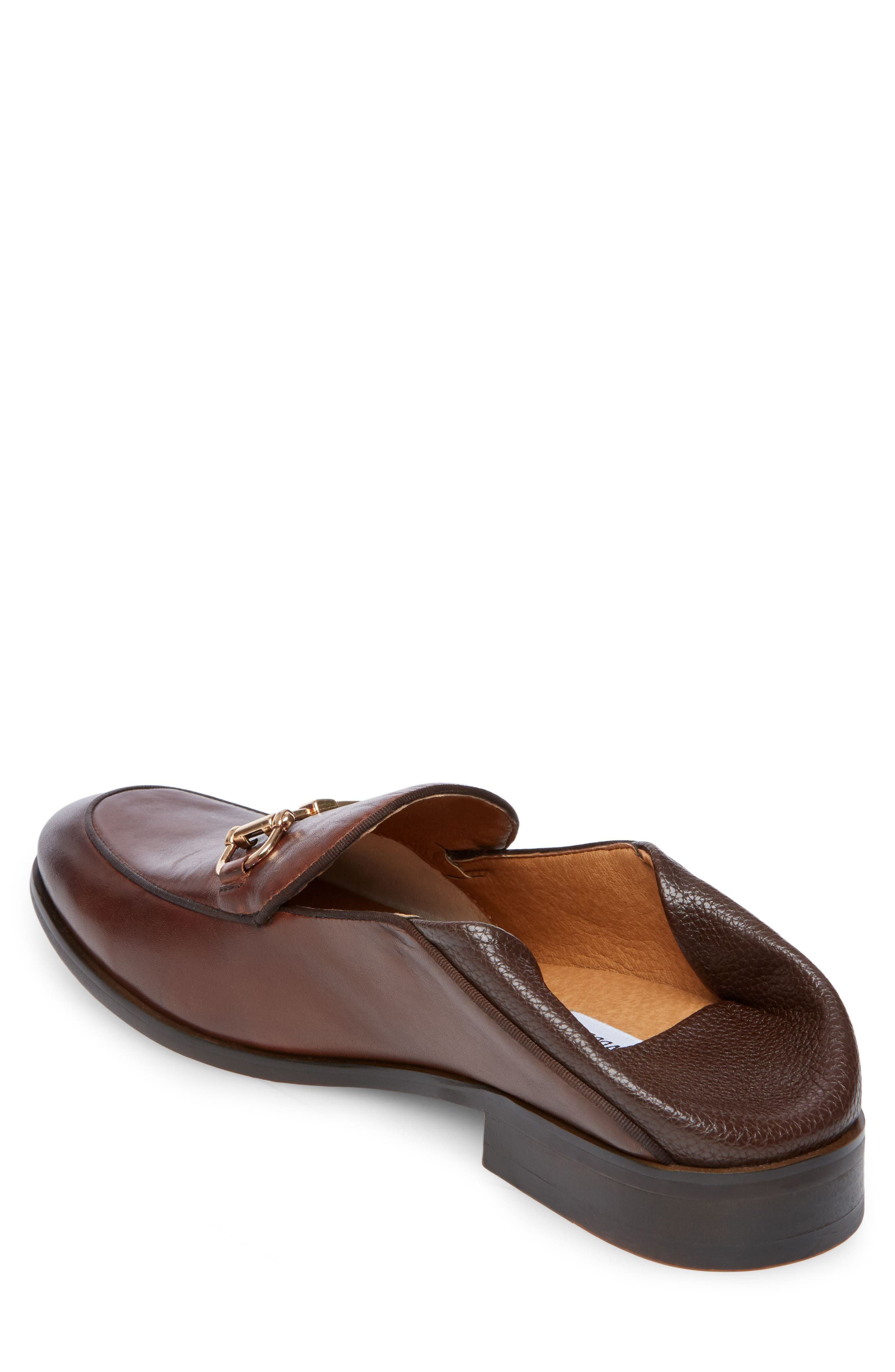 Sauce Bit Collapsible Loafer,                             Alternate thumbnail 4, color,