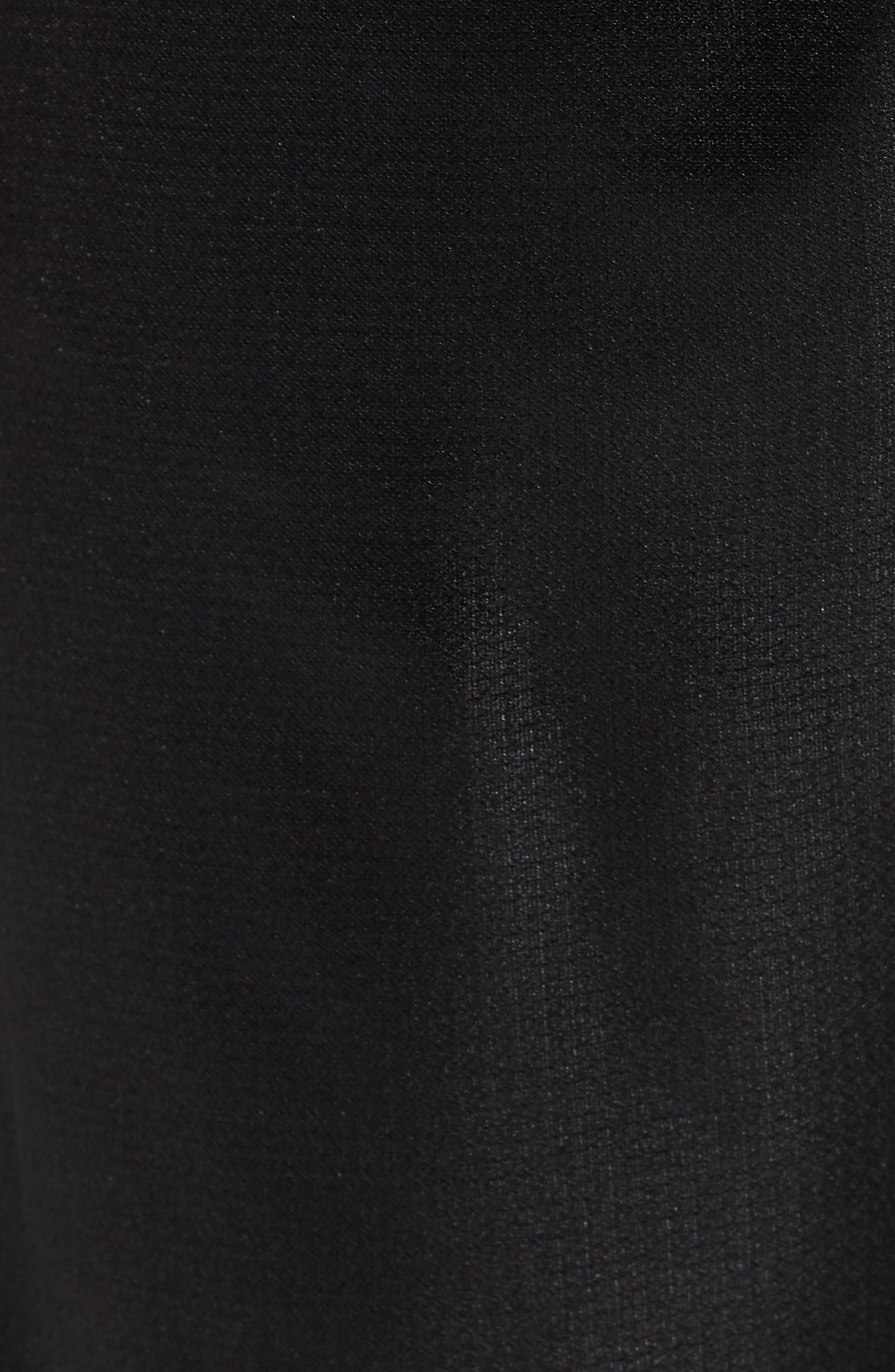NSW Archive Shorts,                             Alternate thumbnail 5, color,                             BLACK/ SAIL/ SAIL