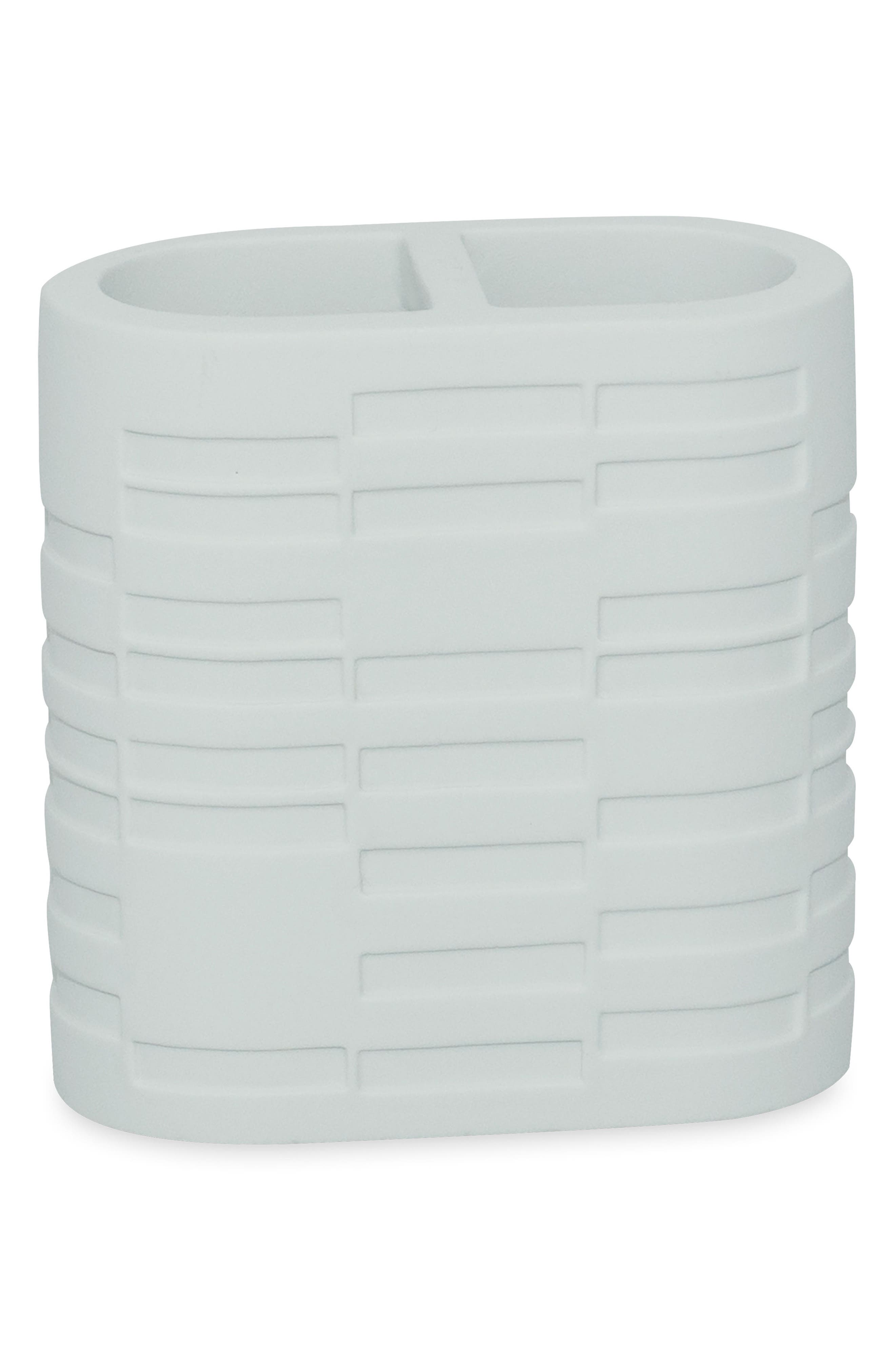 High Rise Toothbrush Holder,                             Main thumbnail 3, color,