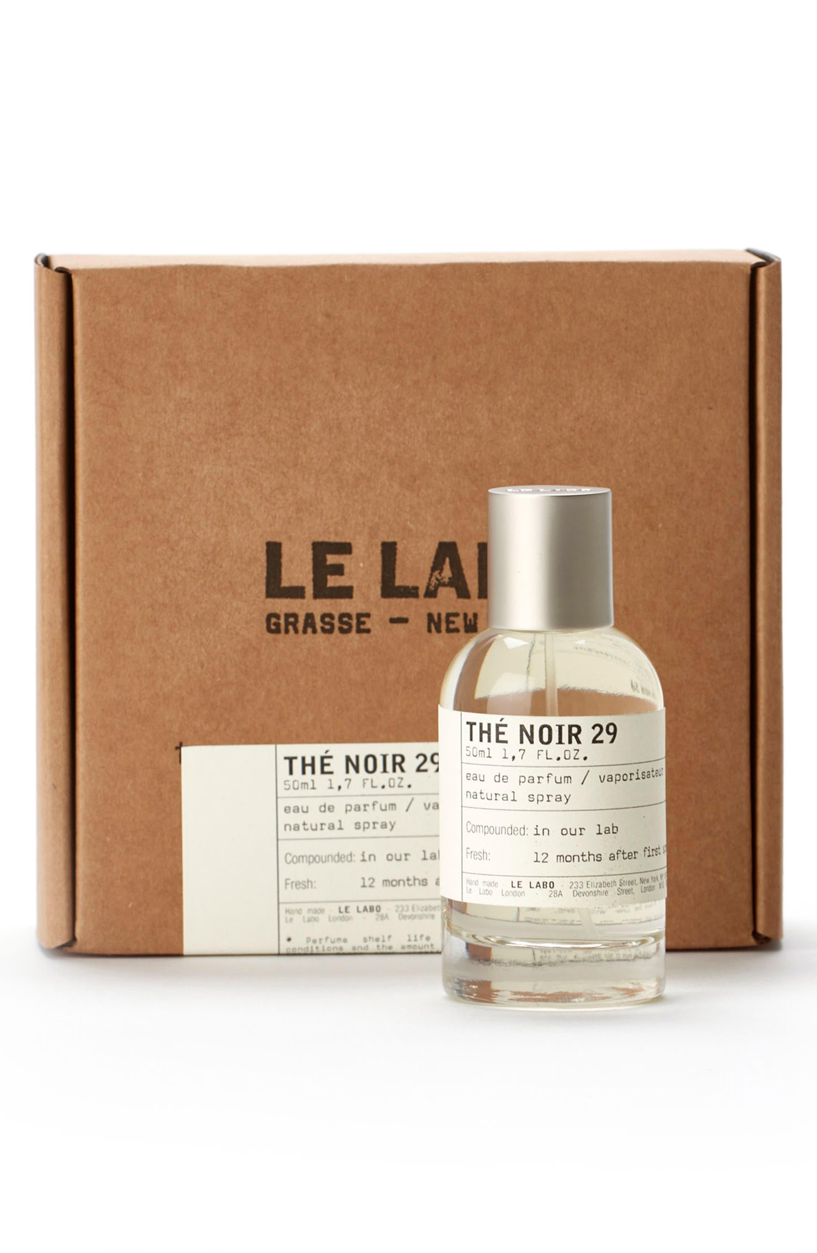 'Thé Noir 29' Eau de Parfum,                             Alternate thumbnail 5, color,                             NO COLOR