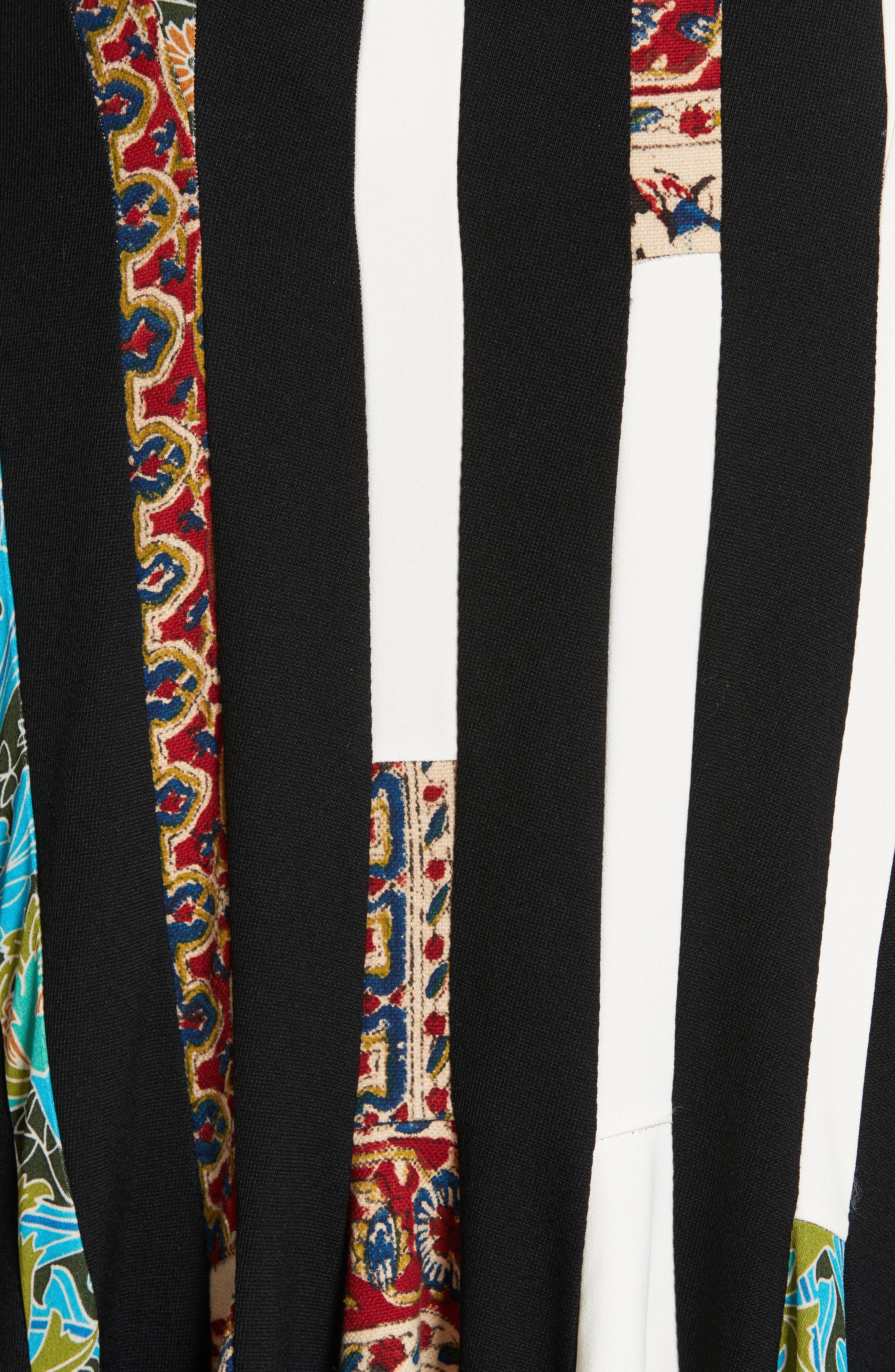 Carpet Dress,                             Alternate thumbnail 5, color,                             960
