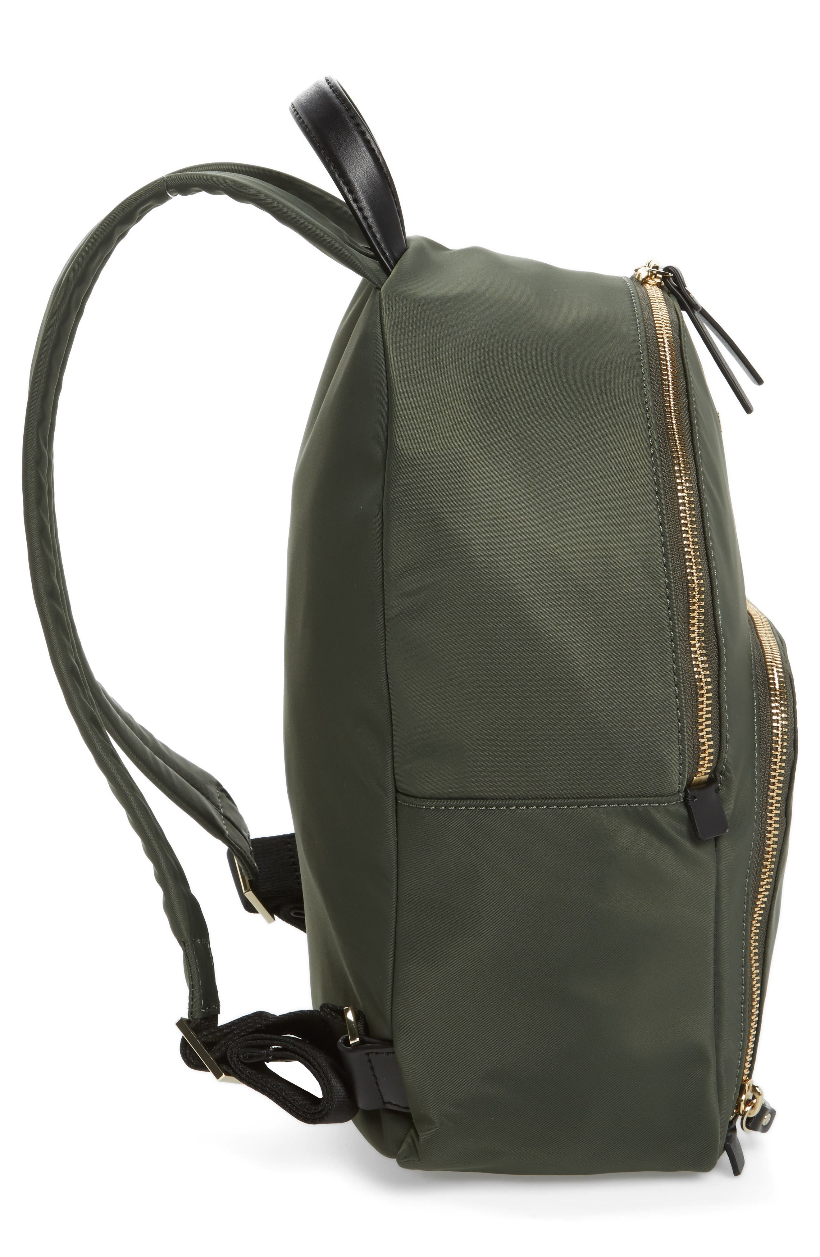 watson lane - hartley nylon backpack,                             Alternate thumbnail 5, color,                             316