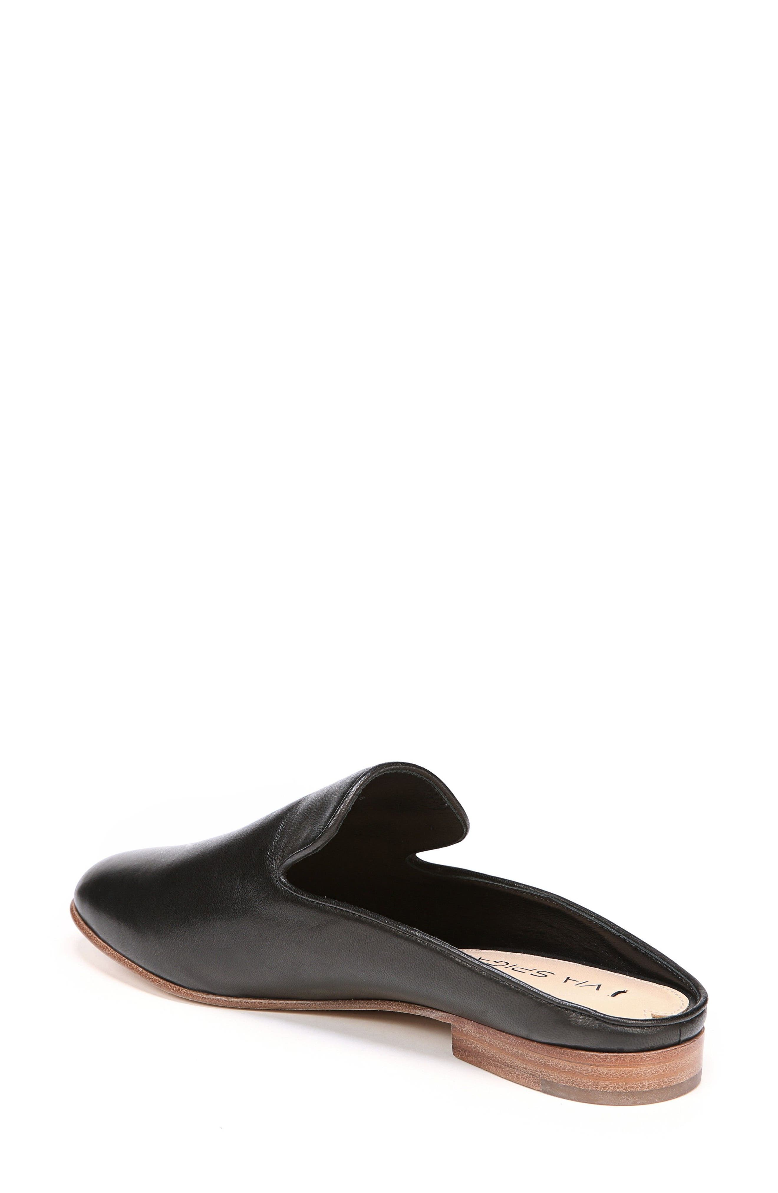 Yeo Loafer Mule,                             Alternate thumbnail 2, color,                             003