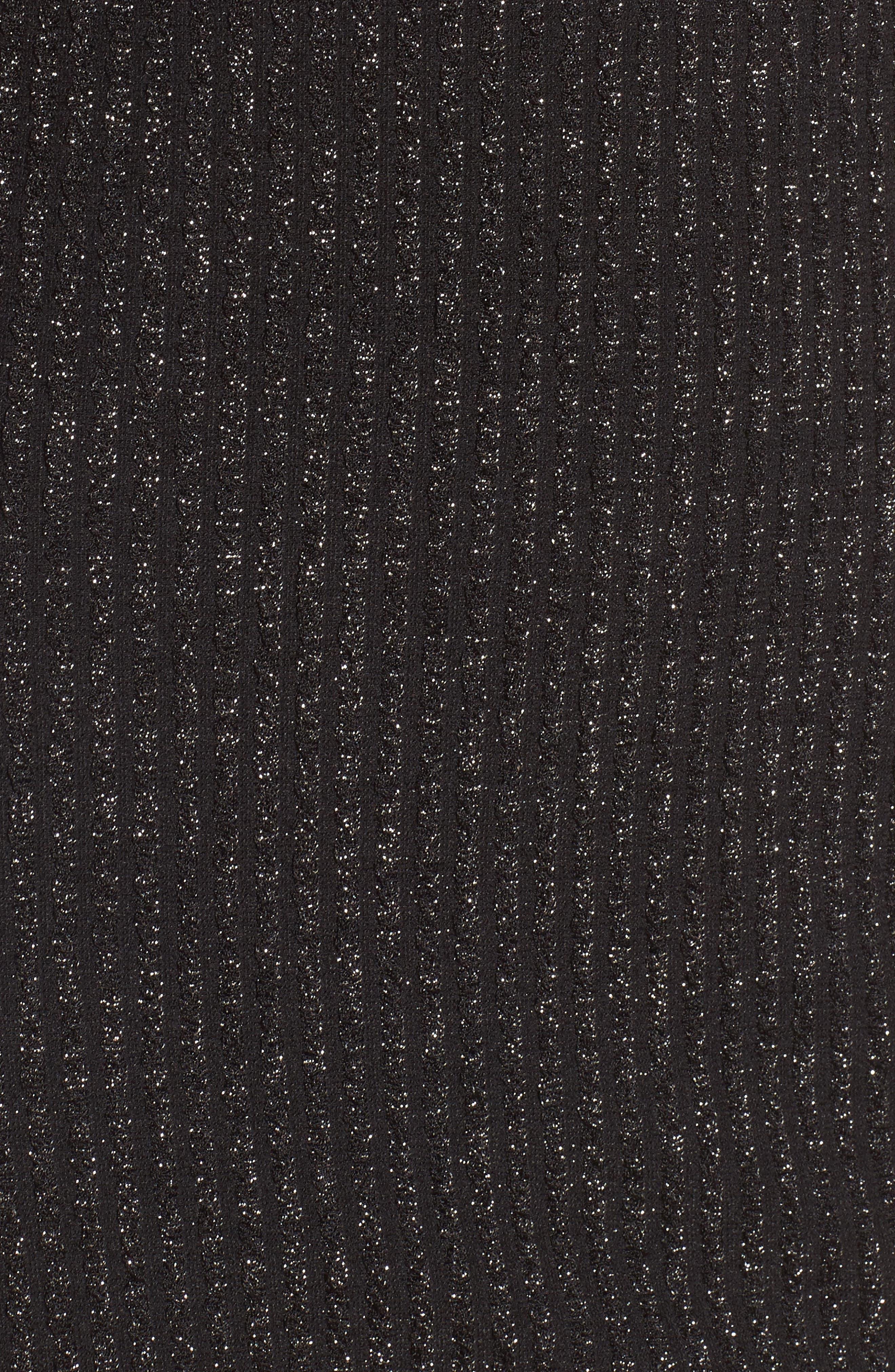 Cami Minidress,                             Alternate thumbnail 5, color,                             005