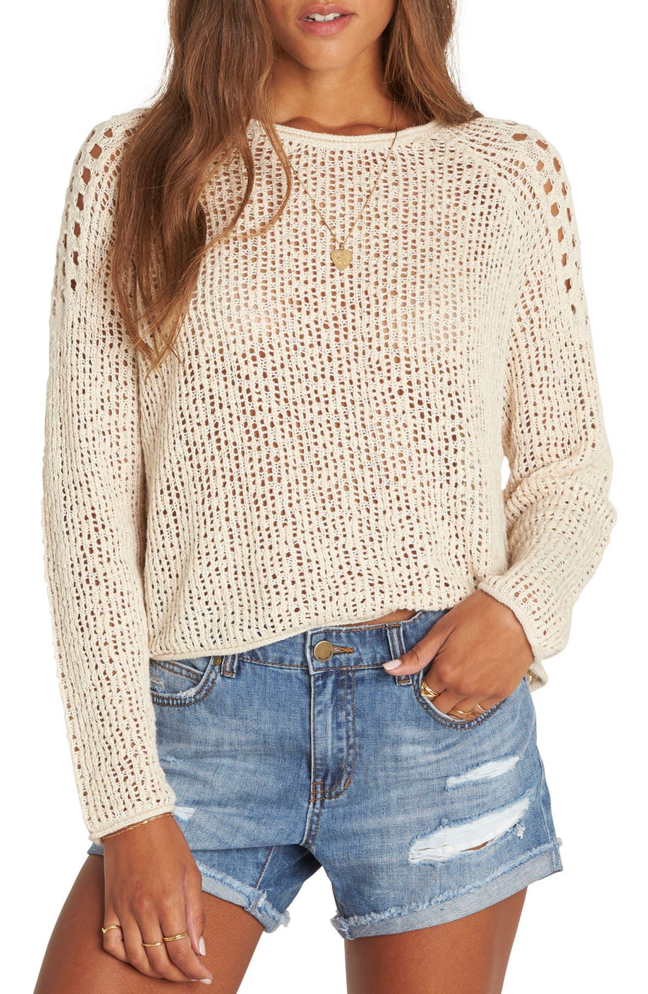 Sea Ya Soon Sweater,                         Main,                         color, 100