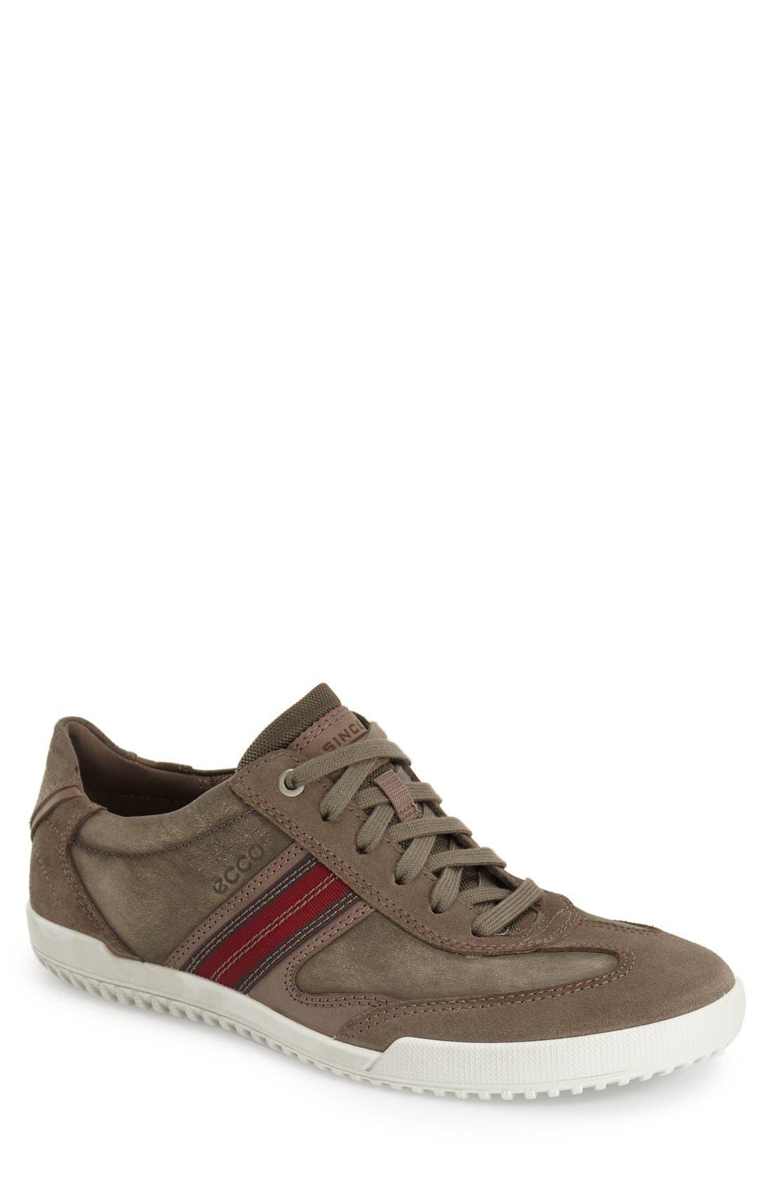 'Graham' Sneaker, Main, color, 035