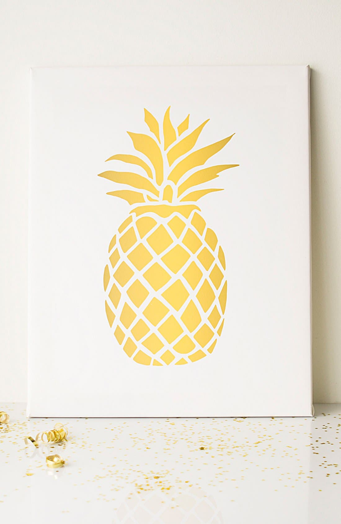Pineapple Sign,                             Alternate thumbnail 3, color,                             710