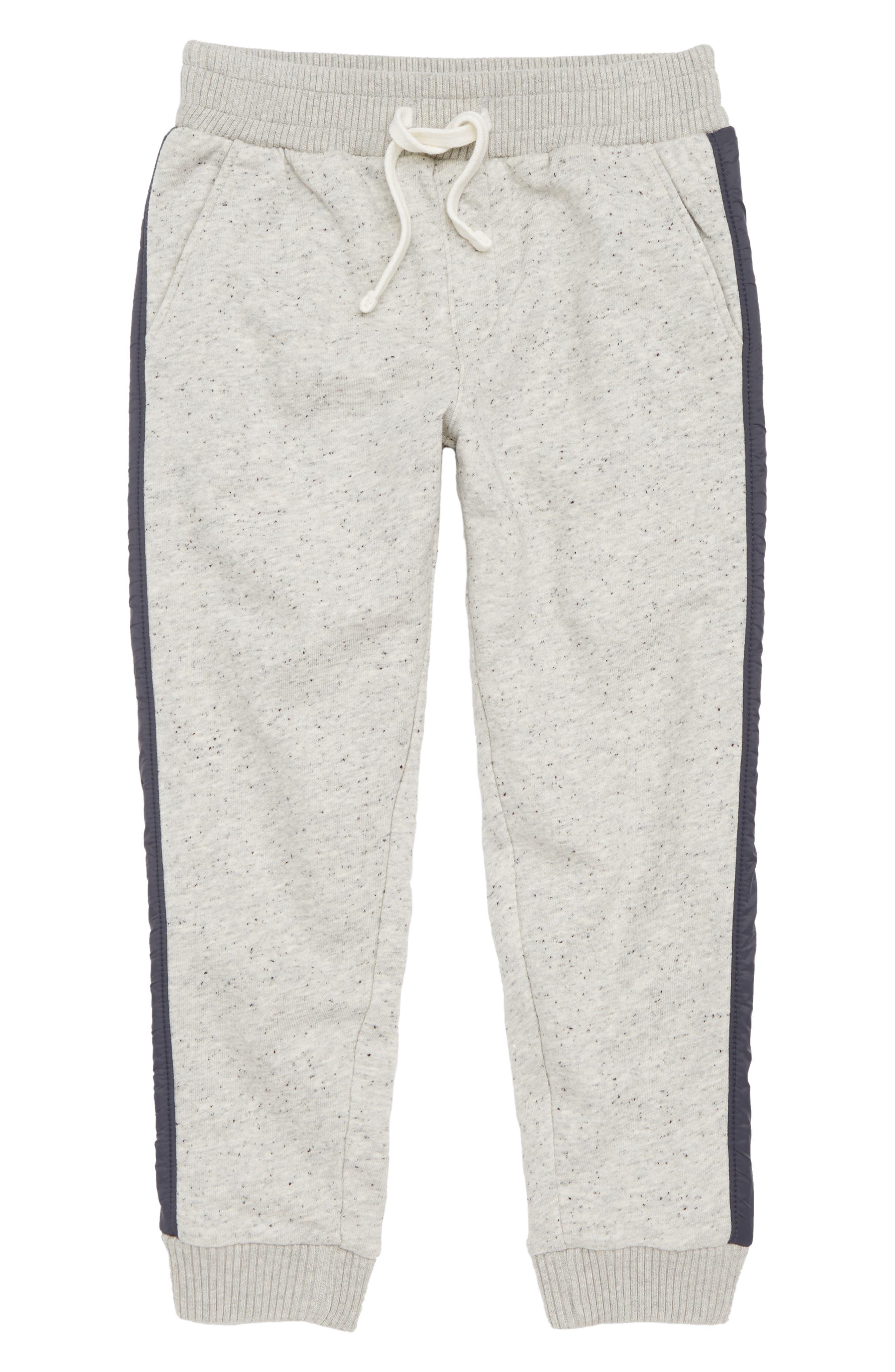 Toddler Boys Tucker  Tate Fleece Sweatpants Size 3T  Grey