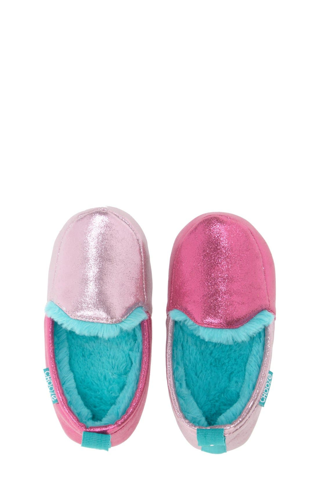 'Slumber' Slippers,                             Alternate thumbnail 45, color,