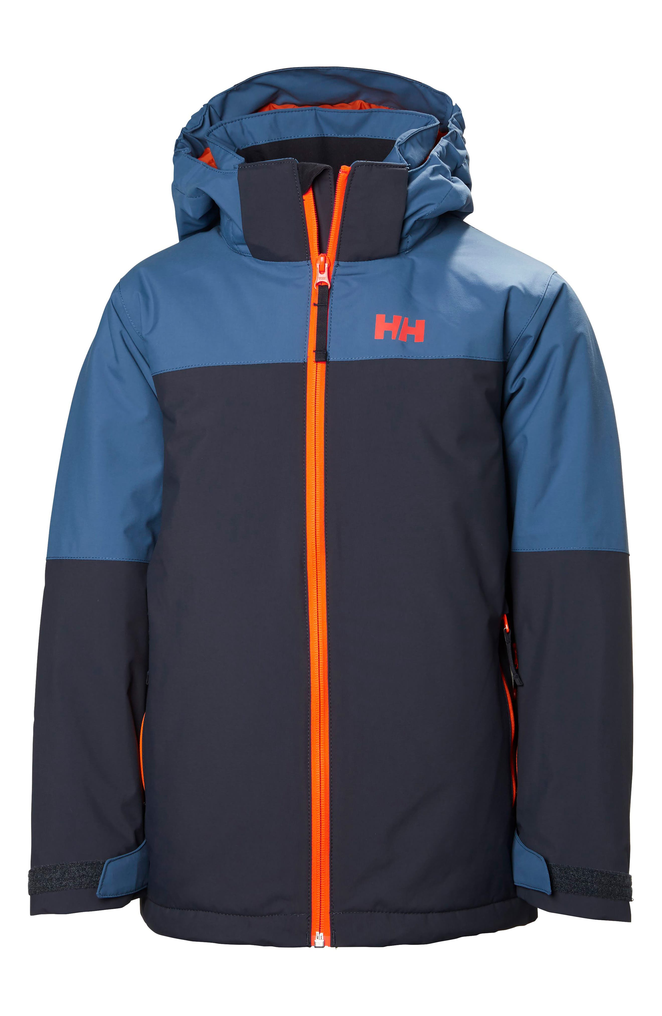 'Progress' Waterproof Hooded Jacket,                             Main thumbnail 2, color,