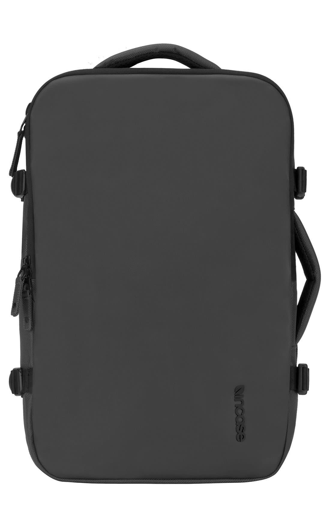 VIA Backpack,                         Main,                         color, 001
