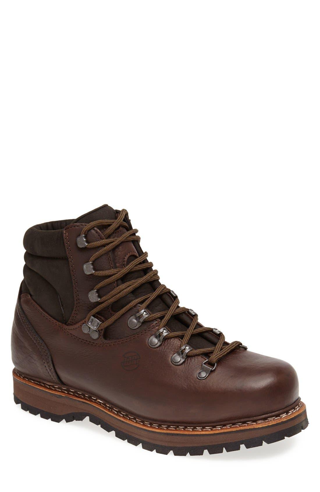 'Tashi' Hiking Boot, Main, color, 202