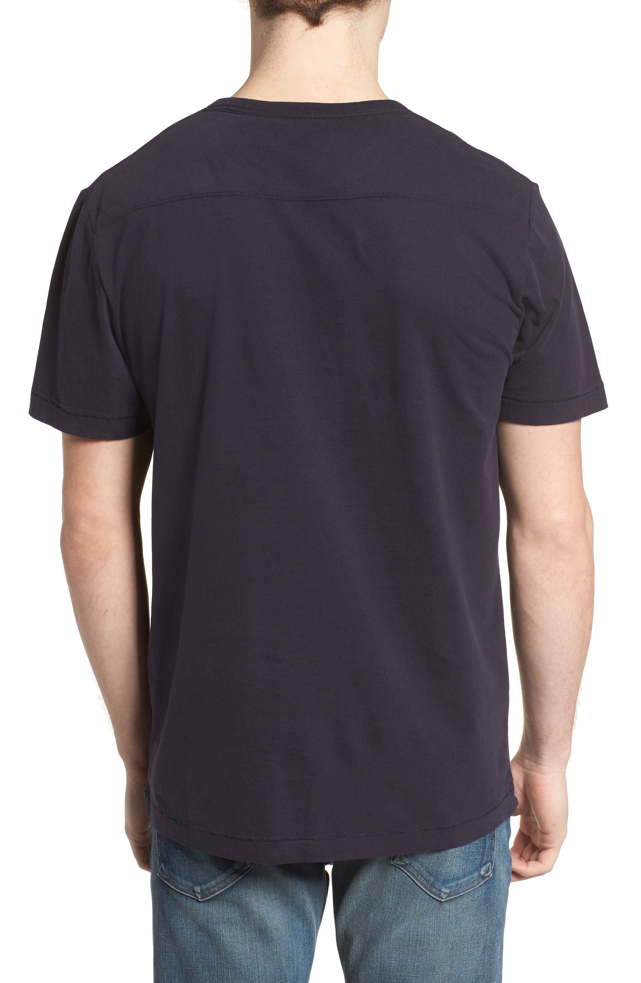 Car Slim Fit Crewneck T-Shirt,                             Alternate thumbnail 2, color,                             491