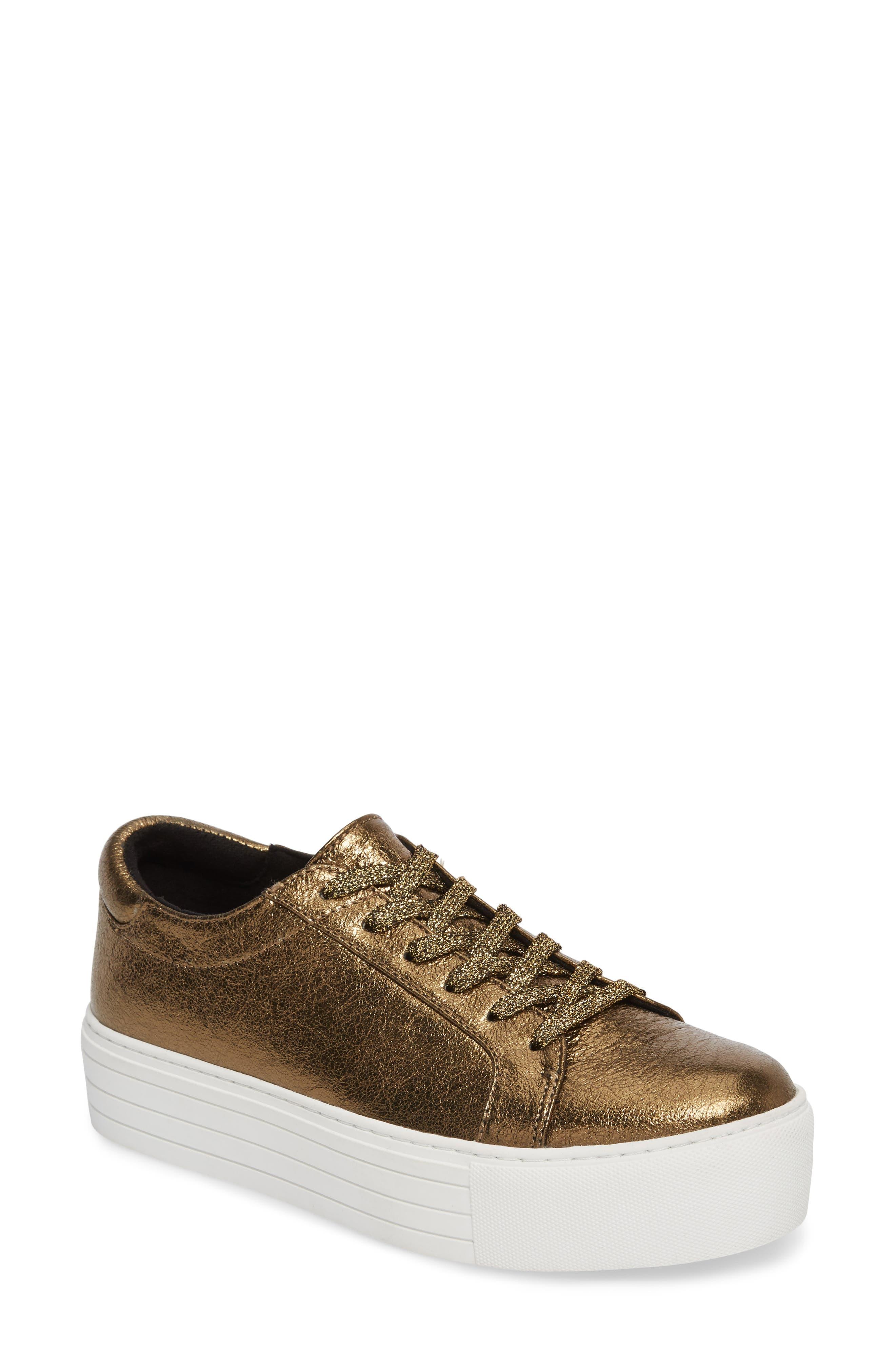 Abbey Platform Sneaker,                             Main thumbnail 8, color,