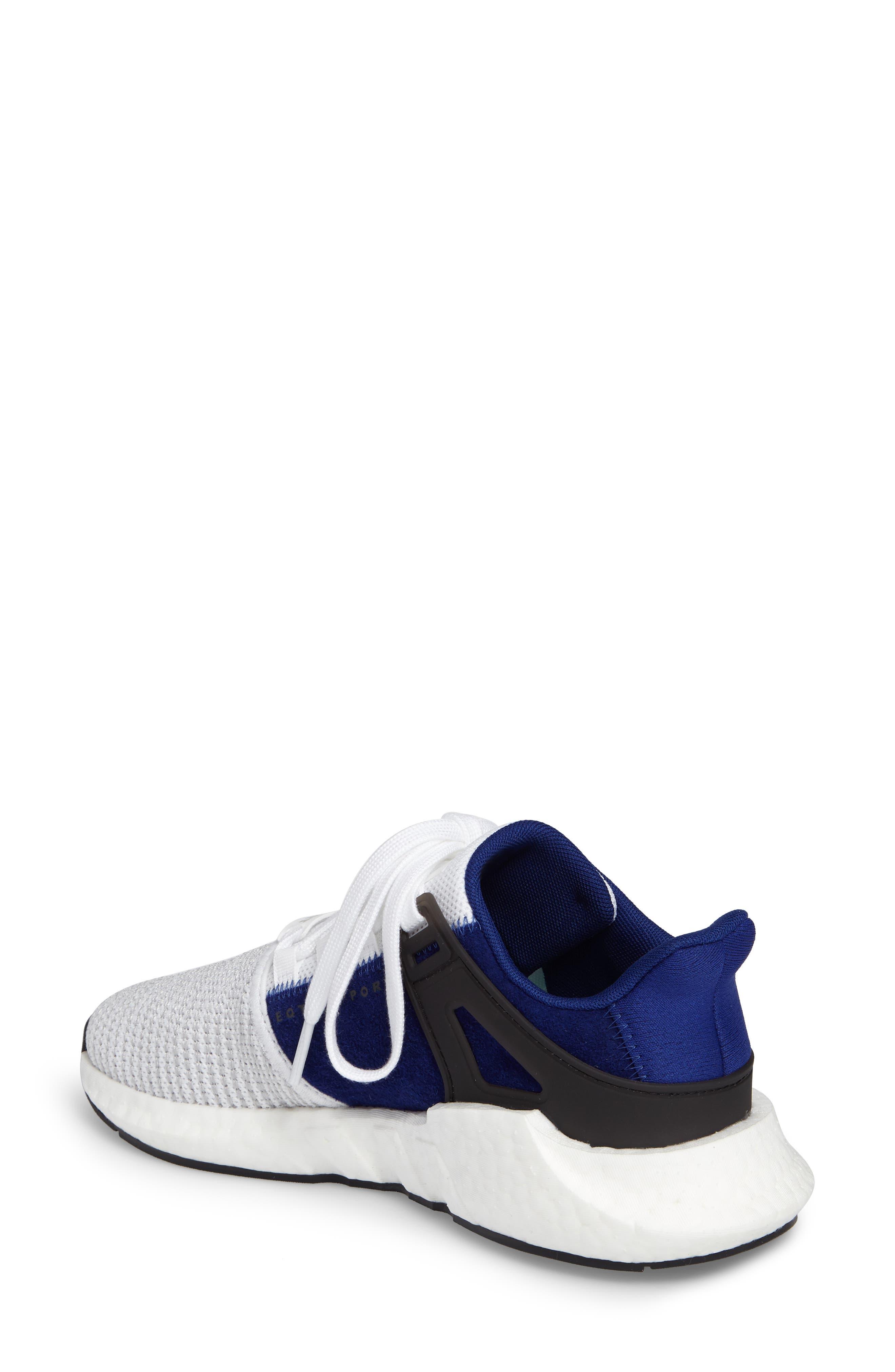 EQT Support 93/17 Sneaker,                             Alternate thumbnail 13, color,