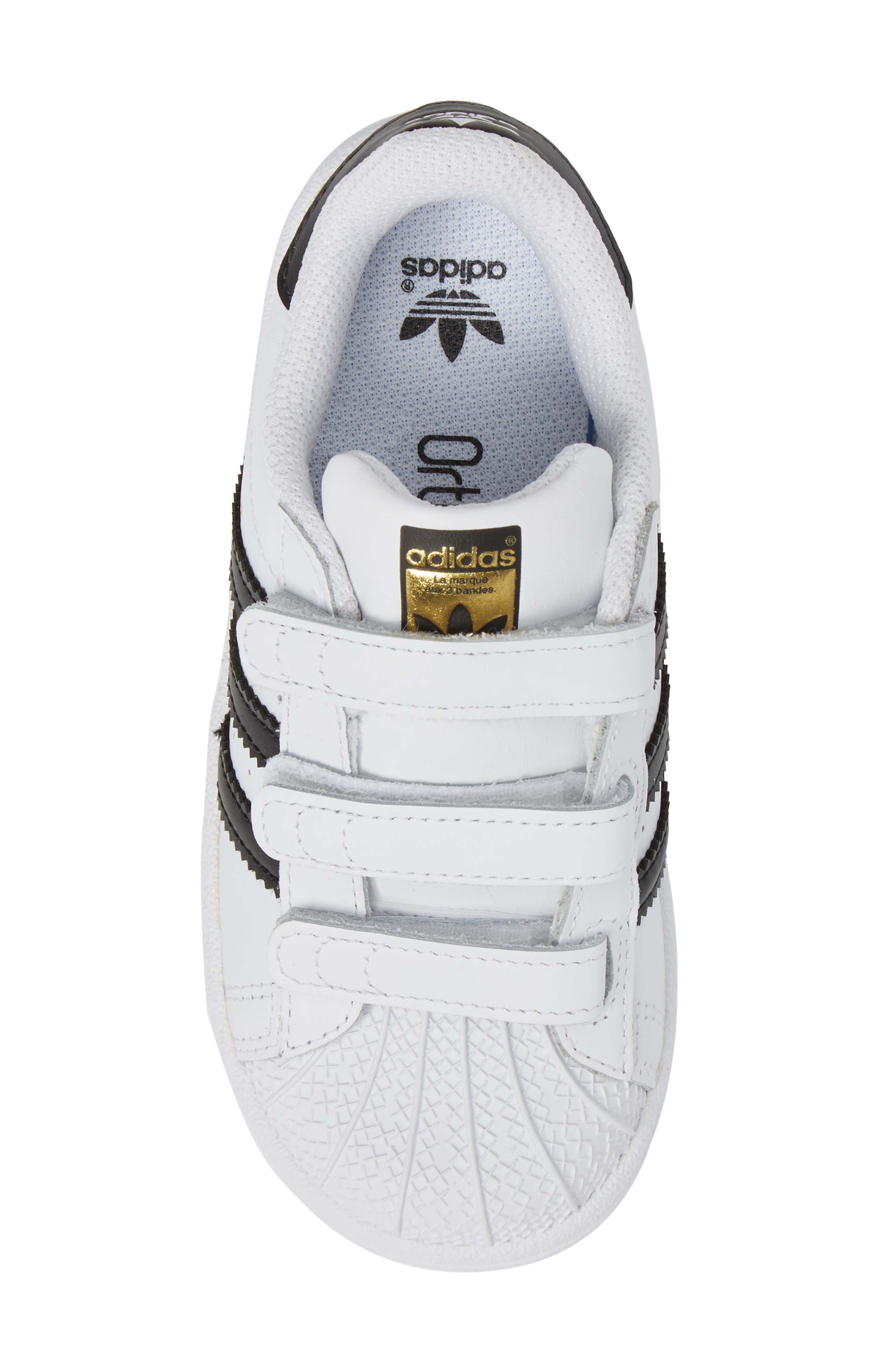 Superstar Sneaker,                             Alternate thumbnail 10, color,