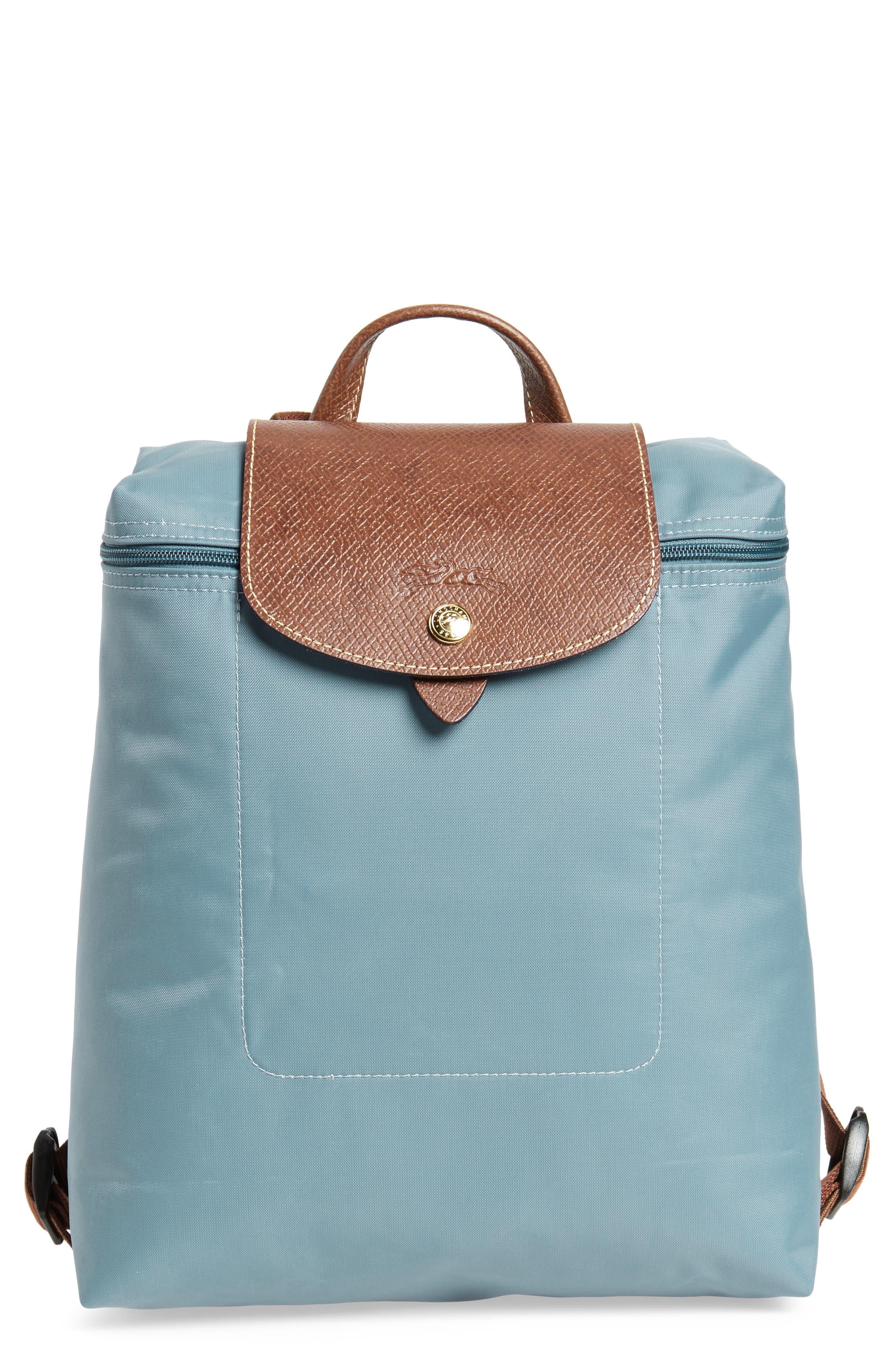 'Le Pliage' Backpack,                             Main thumbnail 1, color,                             ARTICO