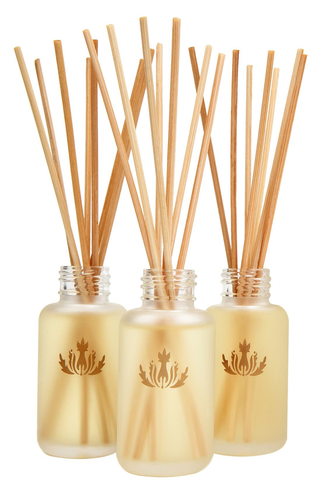 Island Ambience<sup>™</sup> Reed Diffuser Set,                             Alternate thumbnail 4, color,                             NO COLOR
