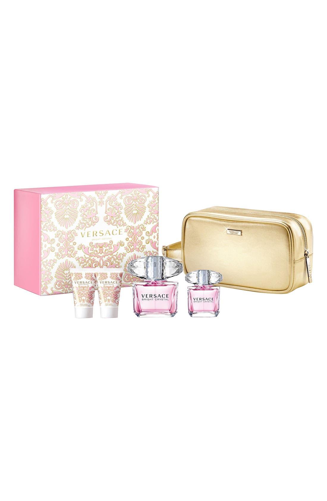 'Bright Crystal' Fragrance Set,                             Main thumbnail 1, color,                             000