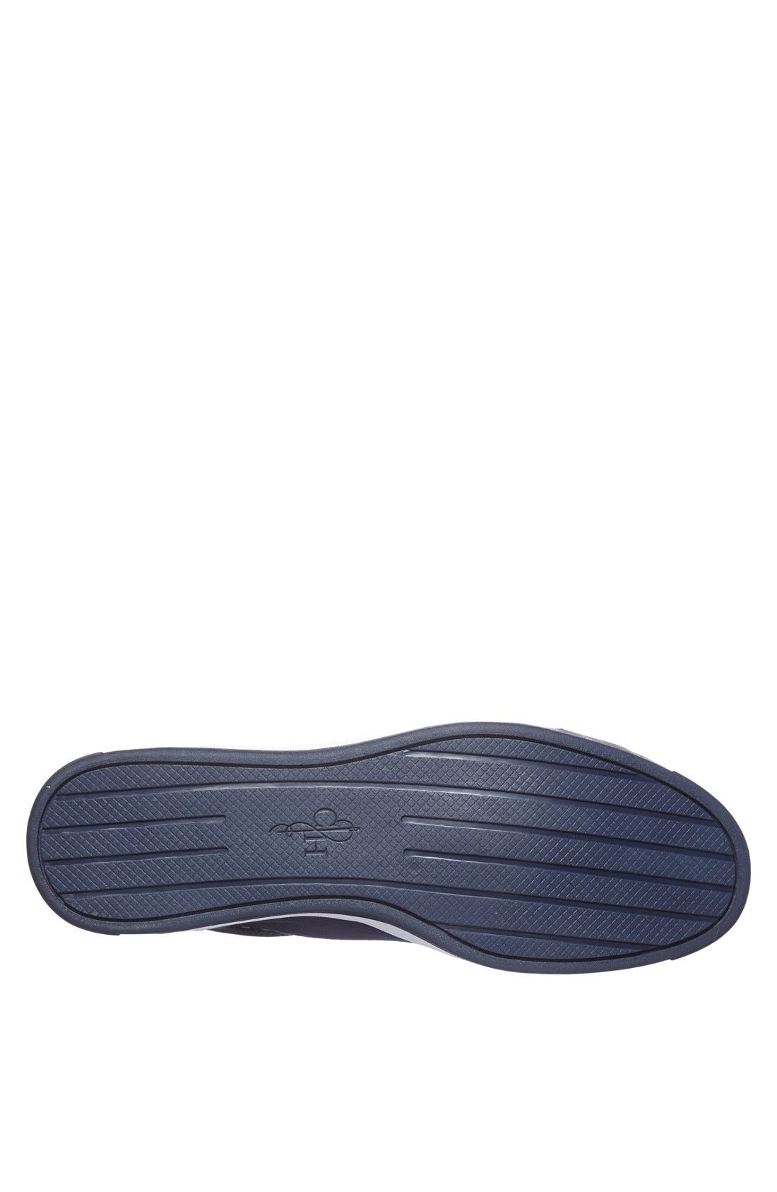 'Vartan Sport Oxford' Sneaker,                             Alternate thumbnail 43, color,