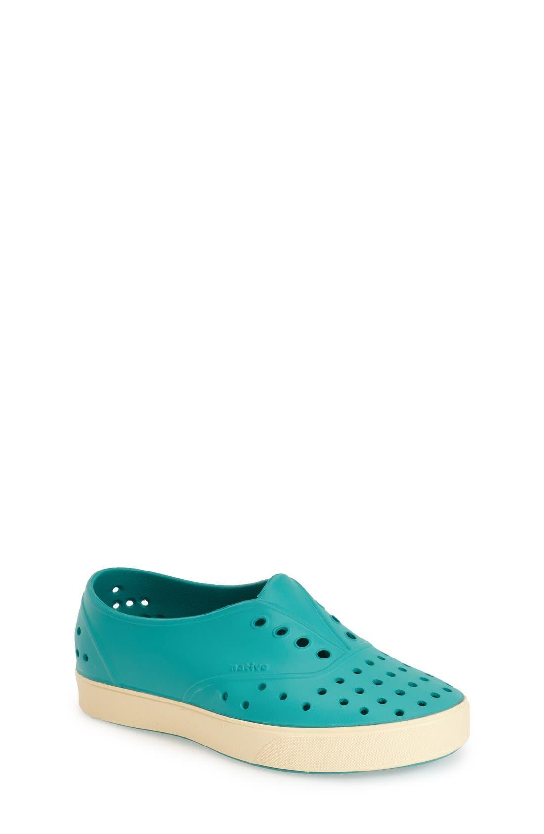 Miller Water Friendly Slip-On Sneaker,                             Main thumbnail 13, color,
