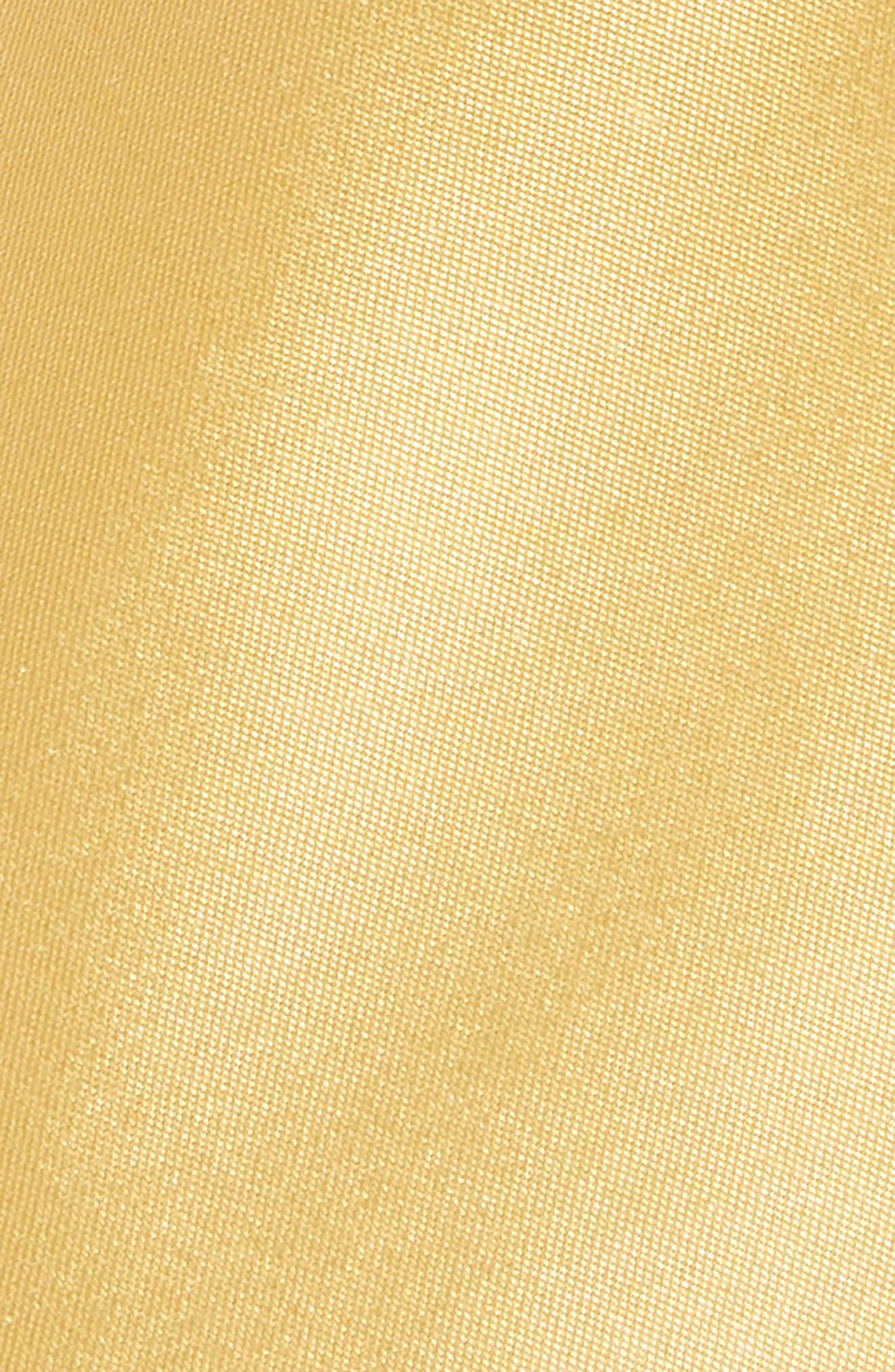 Solid Matte Satin Tie,                             Alternate thumbnail 2, color,