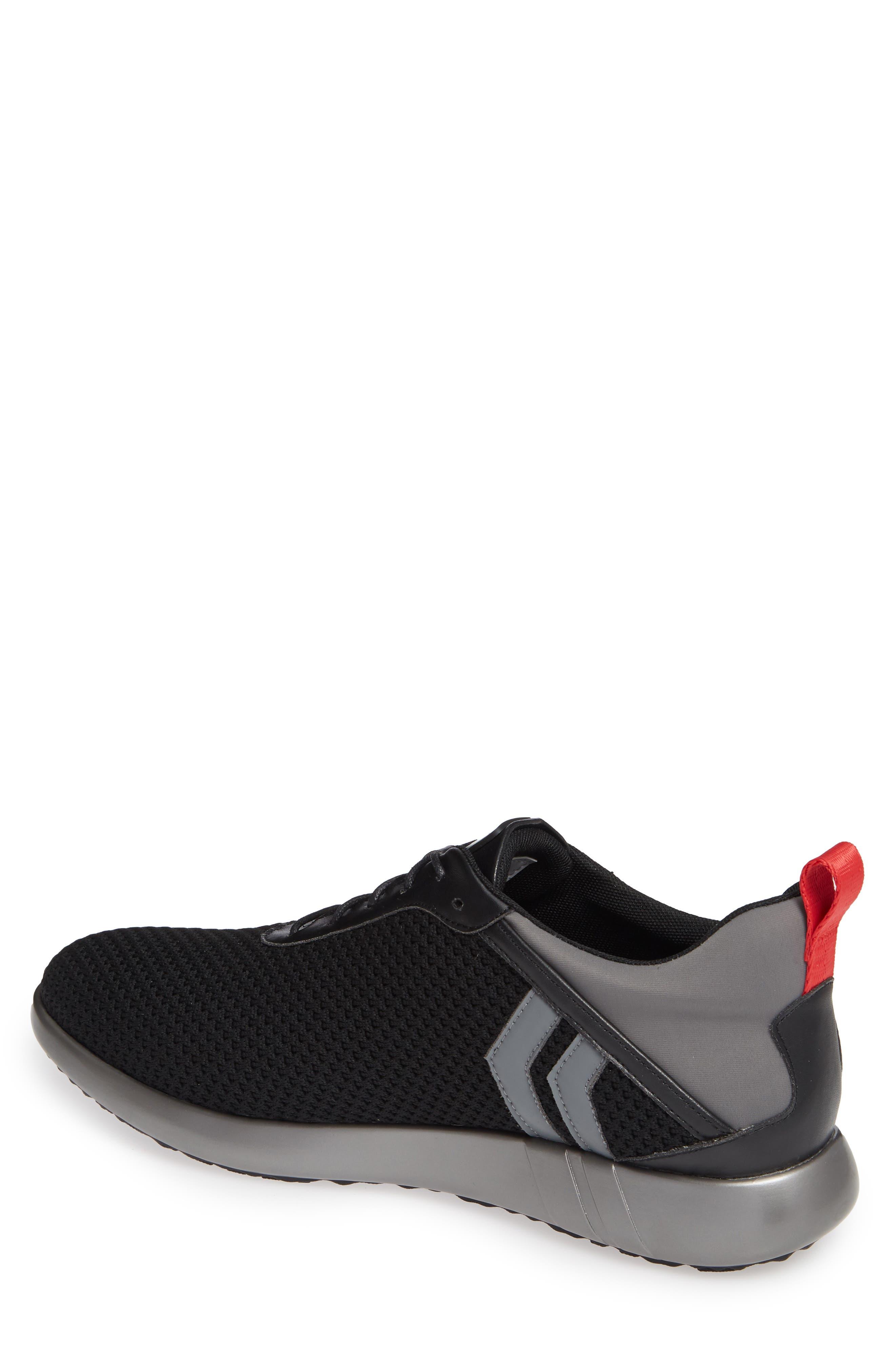 Mesh Sneaker,                             Alternate thumbnail 2, color,                             001