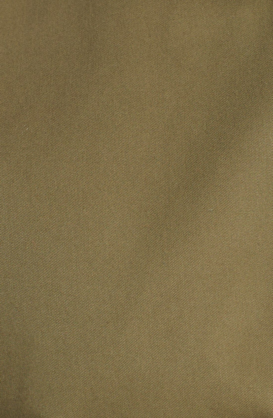 Smartcare<sup>™</sup> Traditional Fit Twill Boat Shirt,                             Alternate thumbnail 52, color,