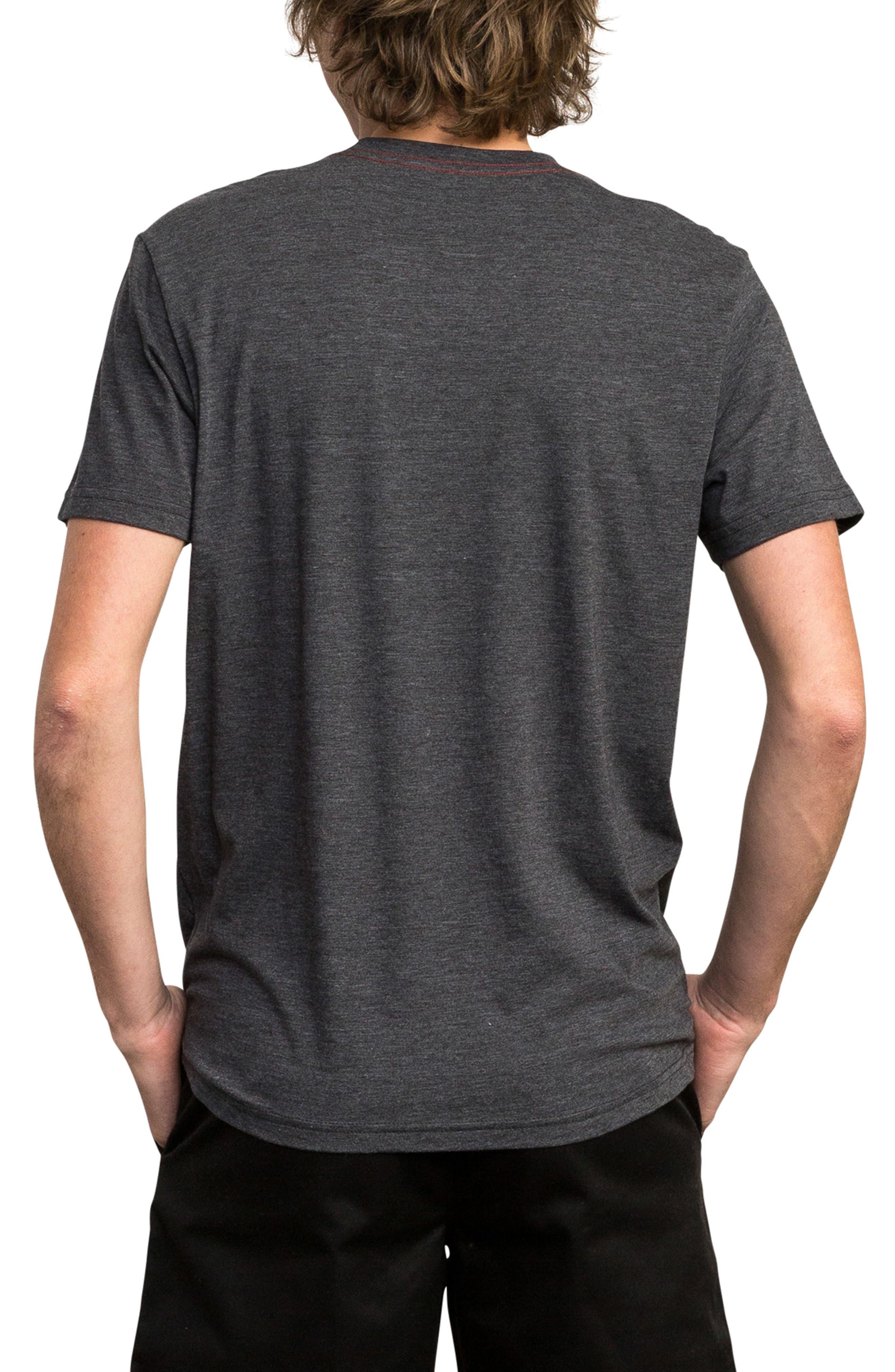 Motors Fill Graphic T-Shirt,                             Alternate thumbnail 2, color,                             BLACK