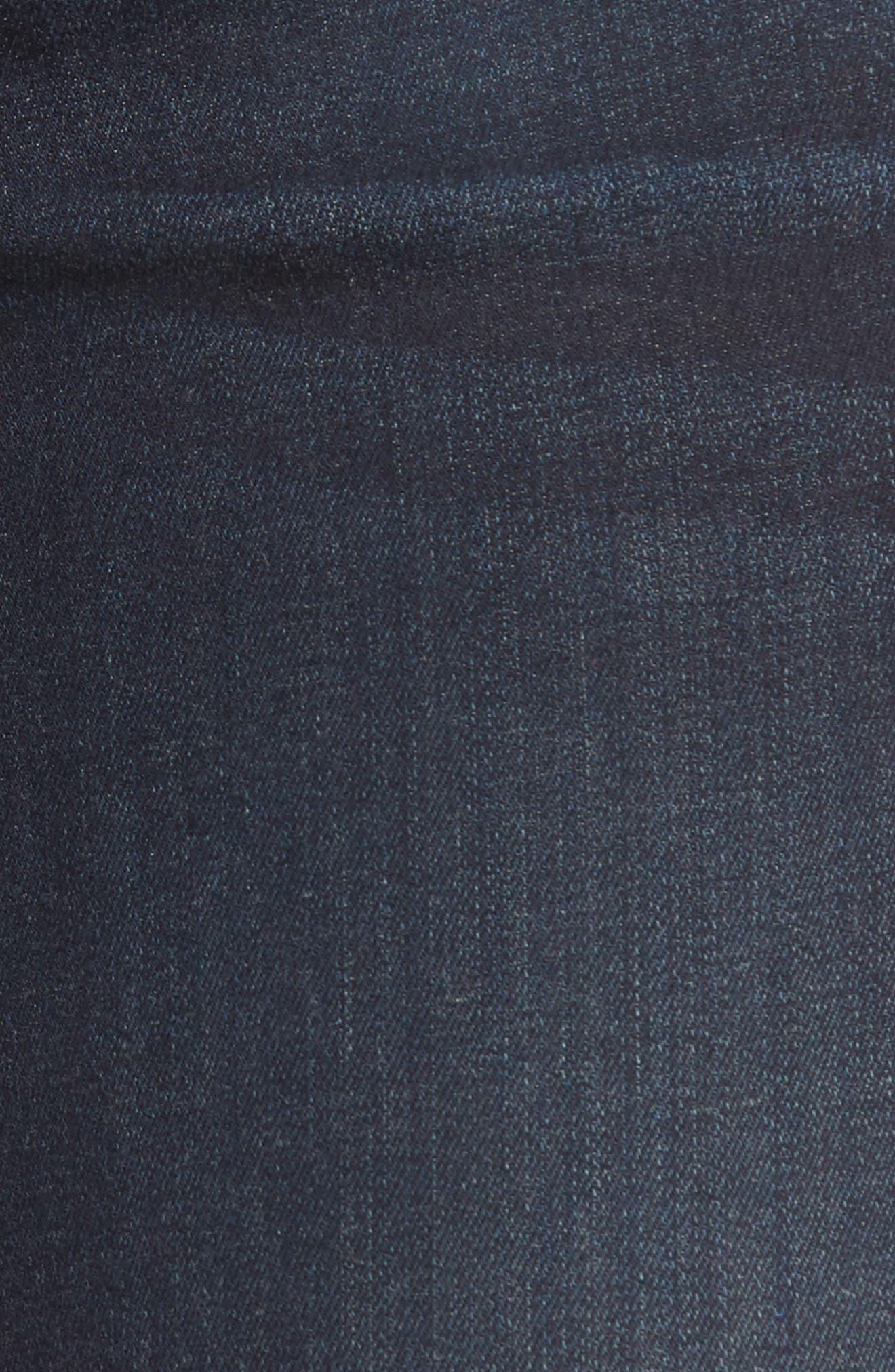 Diana Skinny Jeans,                             Alternate thumbnail 6, color,                             435