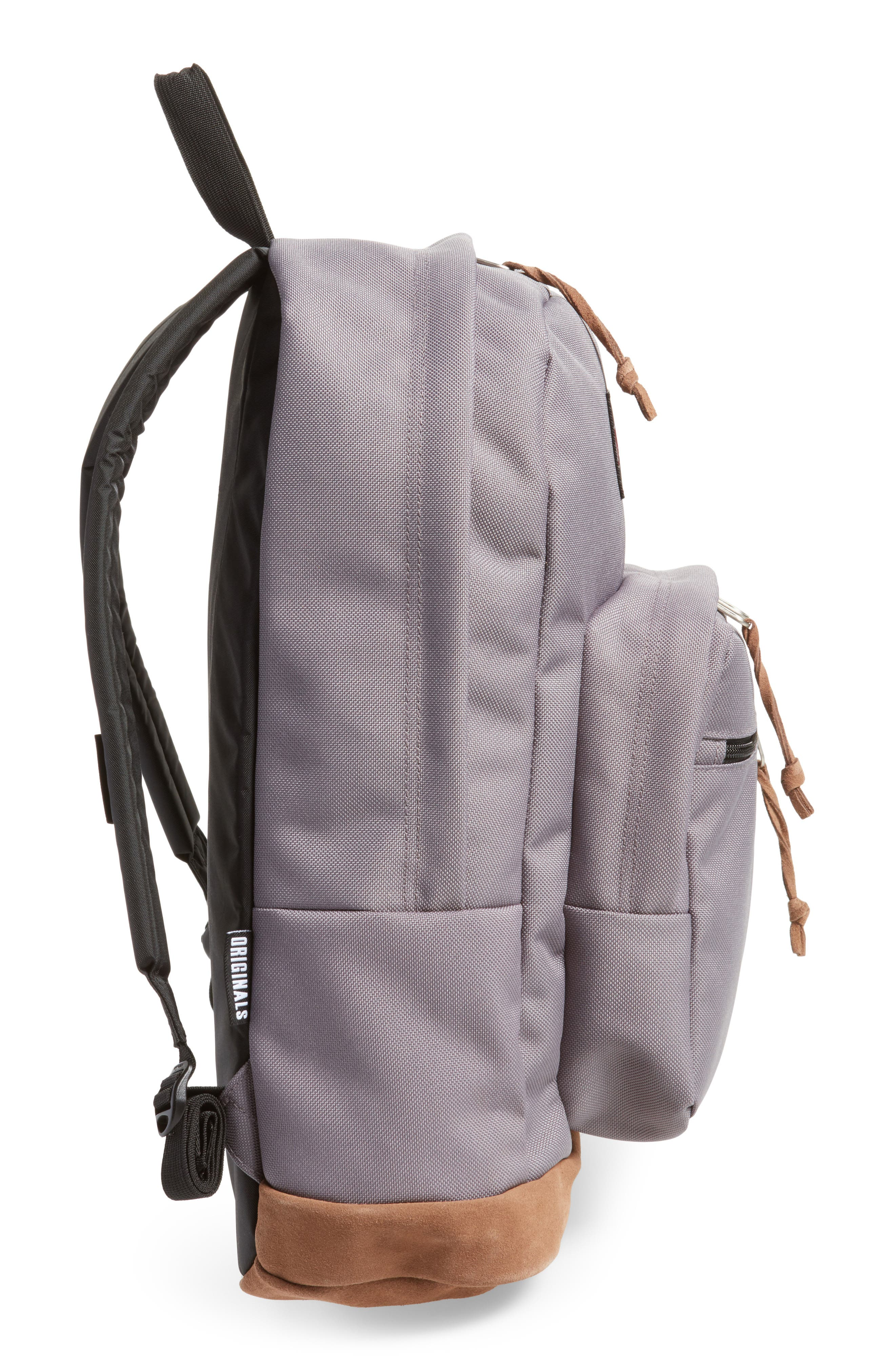 Right Pack Backpack,                             Alternate thumbnail 5, color,                             030