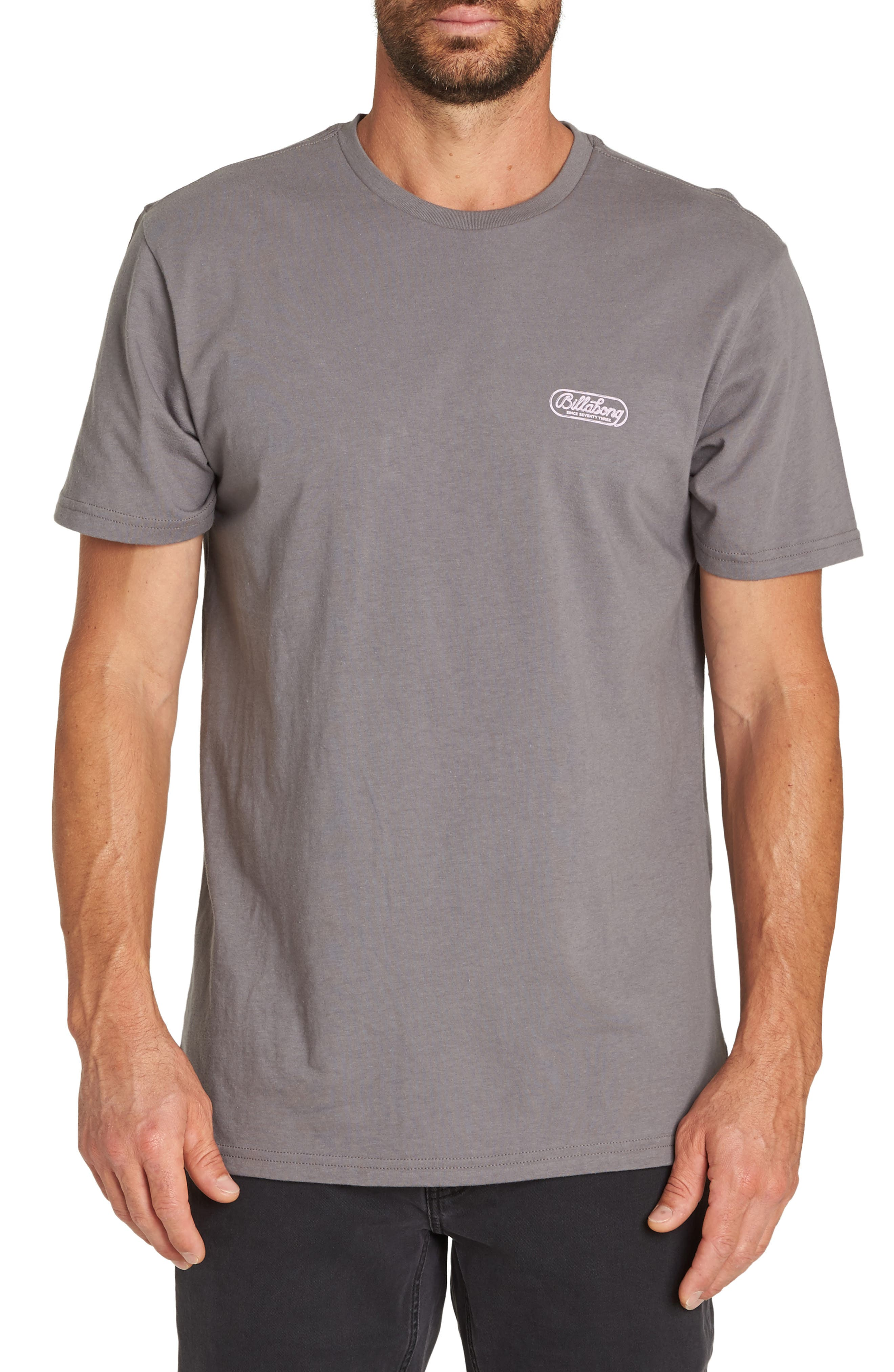 El Club Graphic T-Shirt,                             Main thumbnail 1, color,                             050