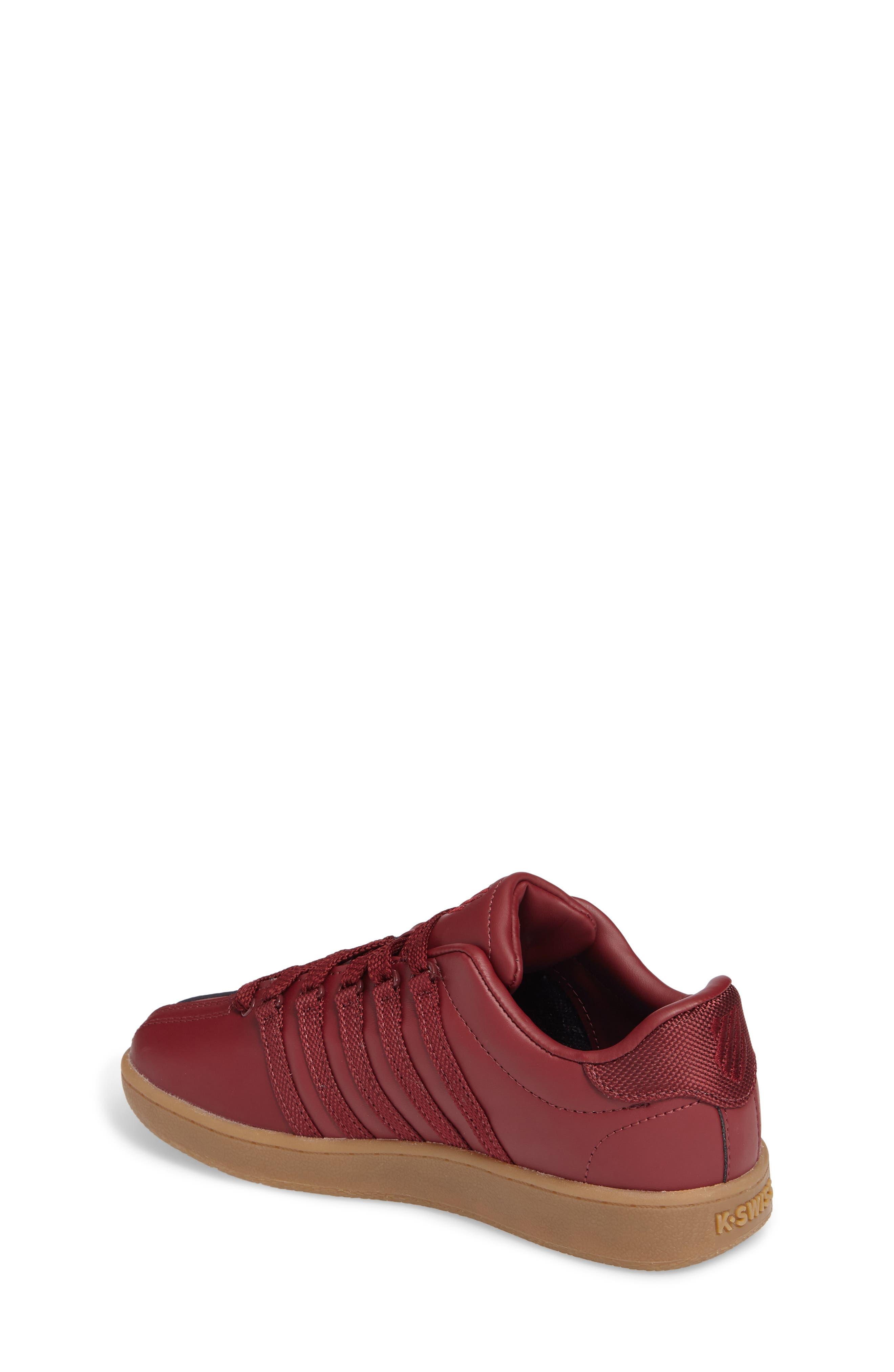 'Classic' Sneaker,                             Alternate thumbnail 16, color,