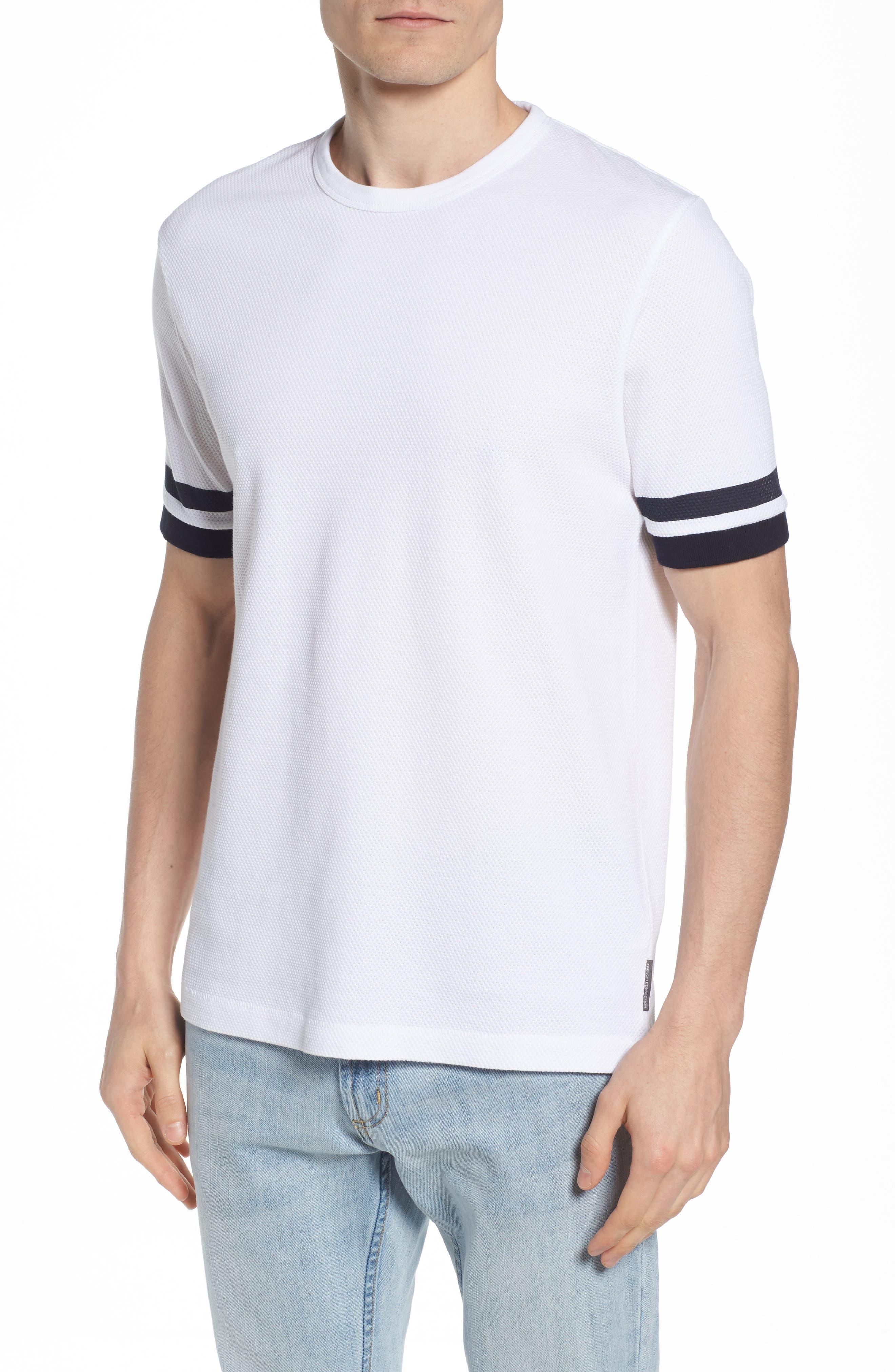 Ampthill Crewneck T-Shirt,                             Main thumbnail 1, color,                             100