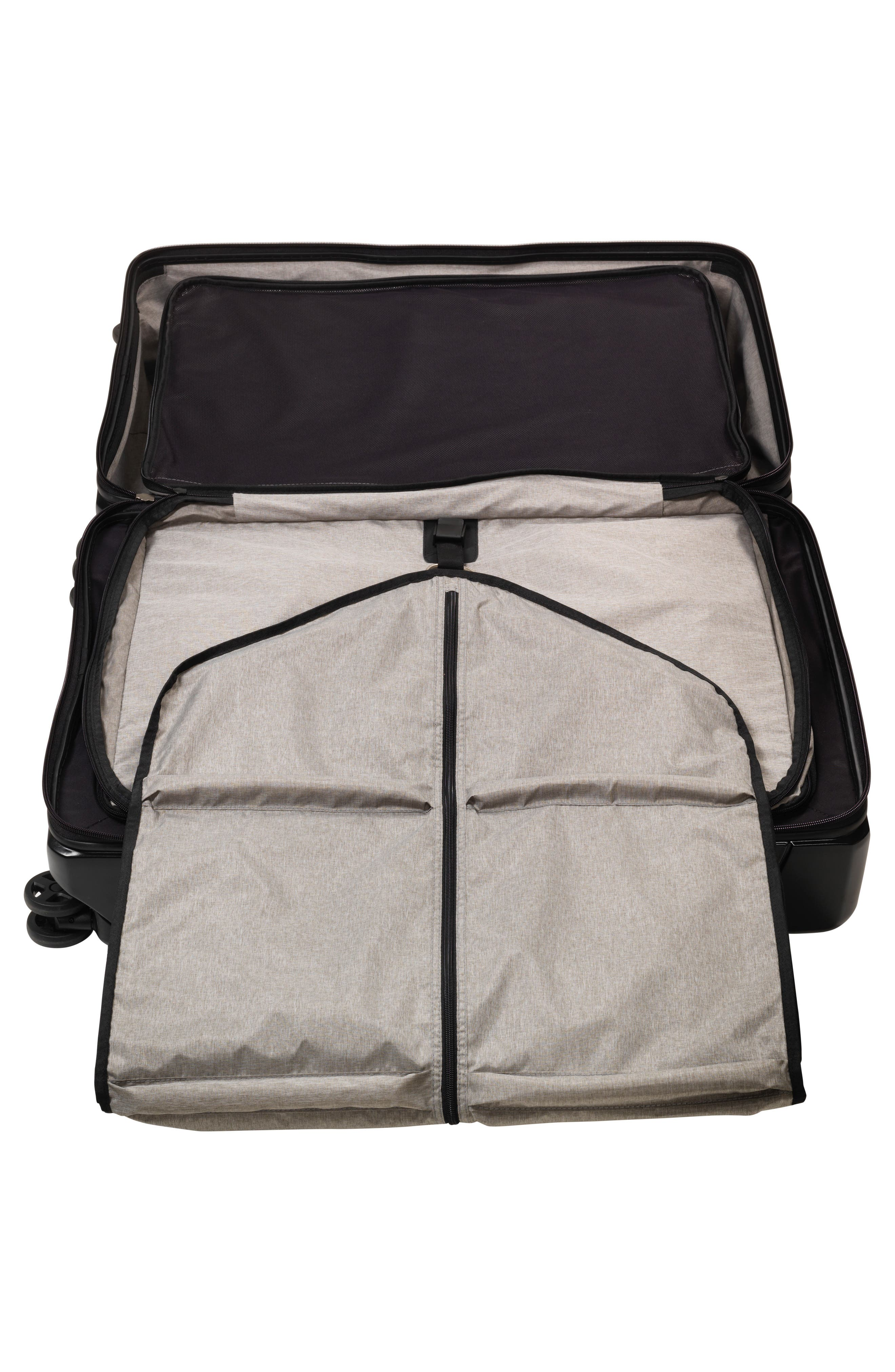 Lexicon Frequent Flyer 29-Inch Wheeled Suitcase,                             Alternate thumbnail 2, color,                             001