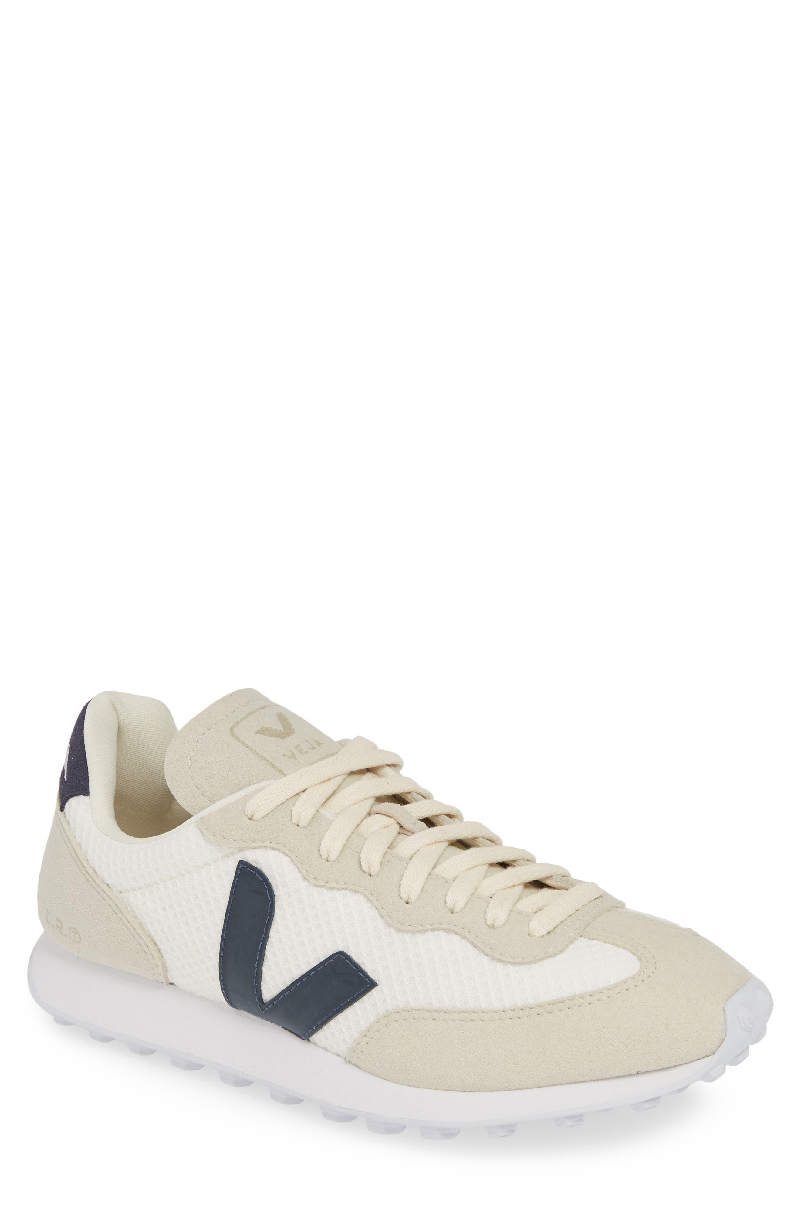 Veja Rio Branco Sneaker, Ivory