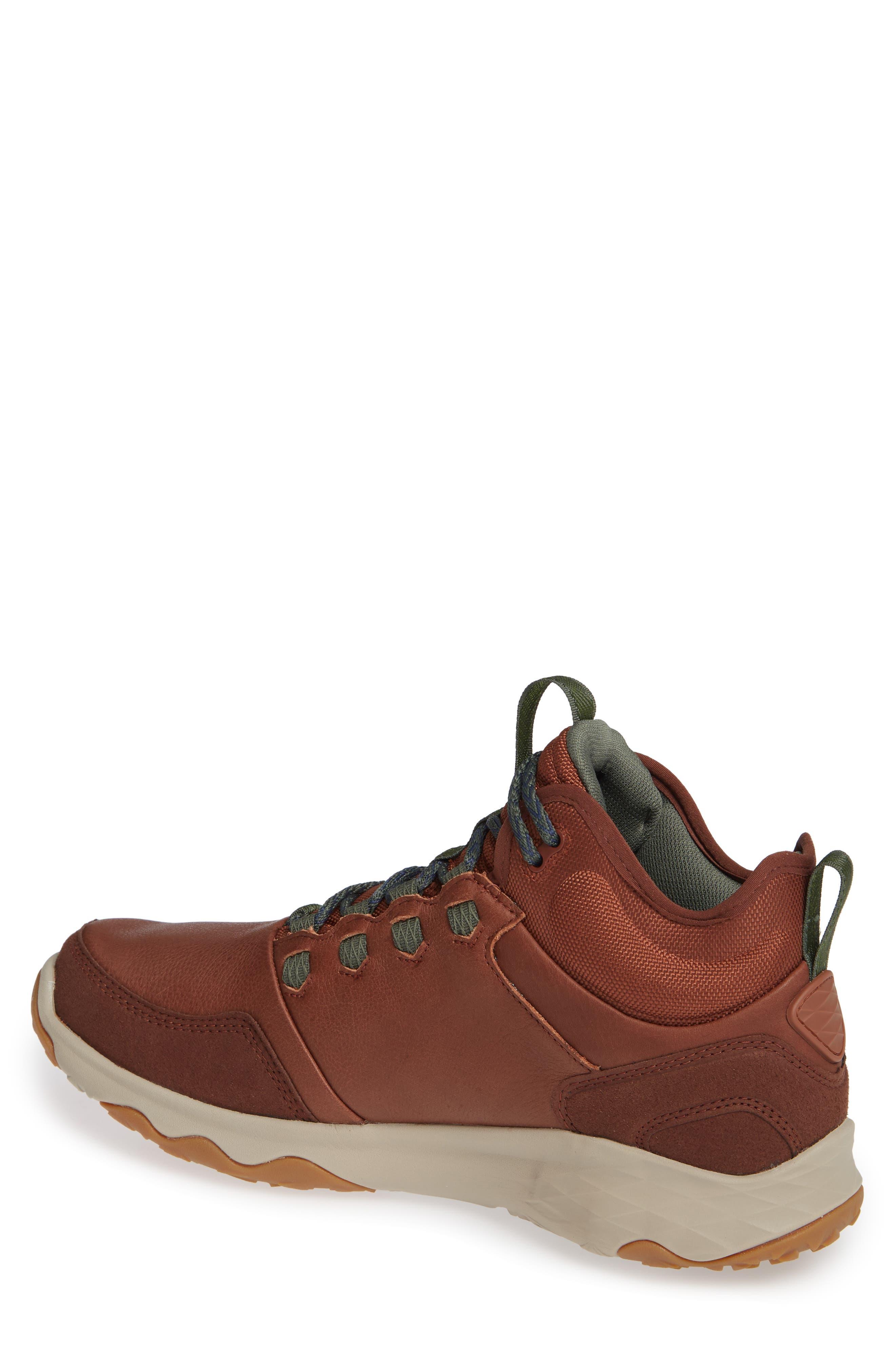 Arrowood 2 Mid Waterproof Sneaker Boot,                             Alternate thumbnail 2, color,                             242