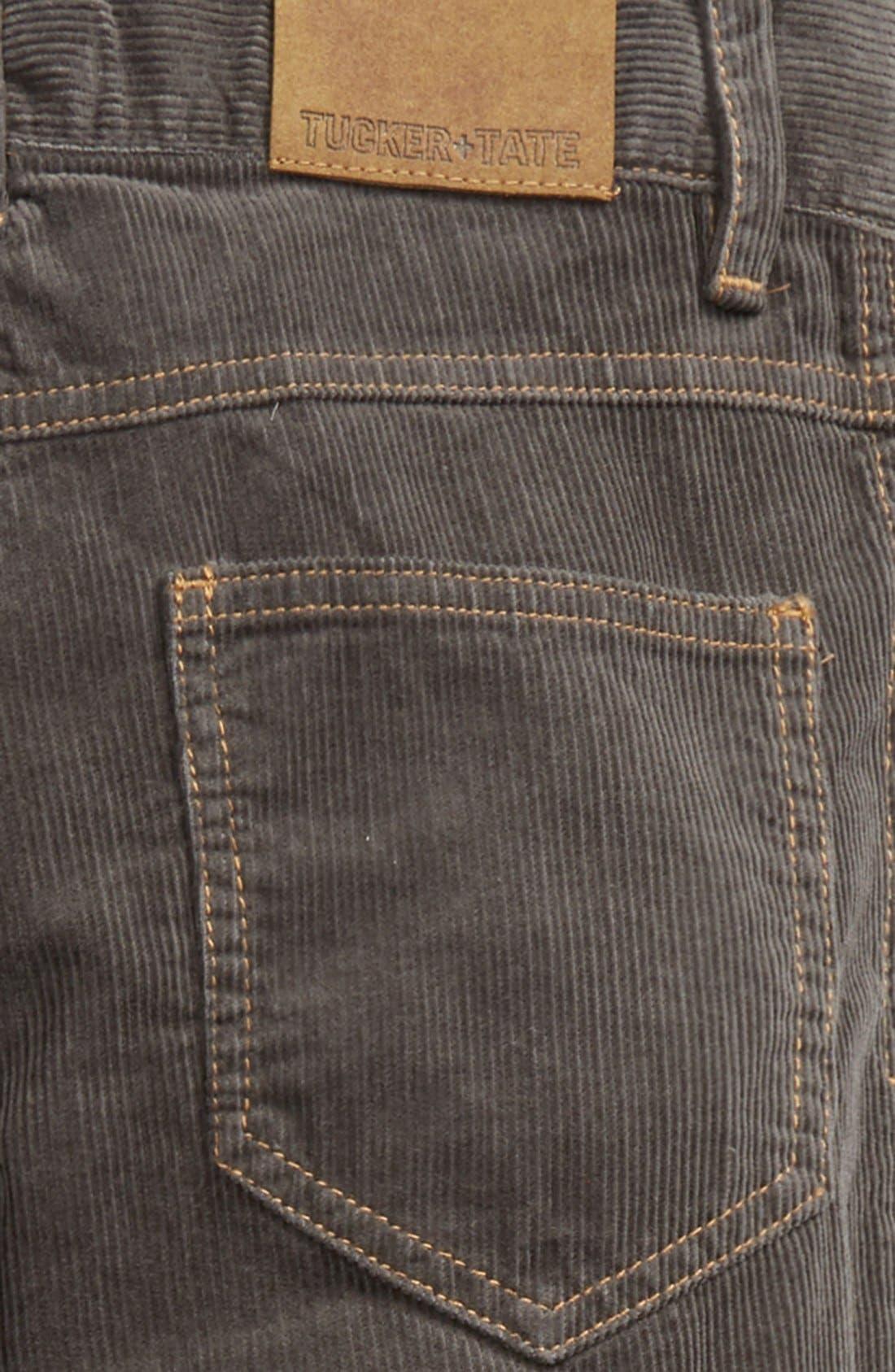 'Townsend' Corduroy Pants,                             Alternate thumbnail 24, color,