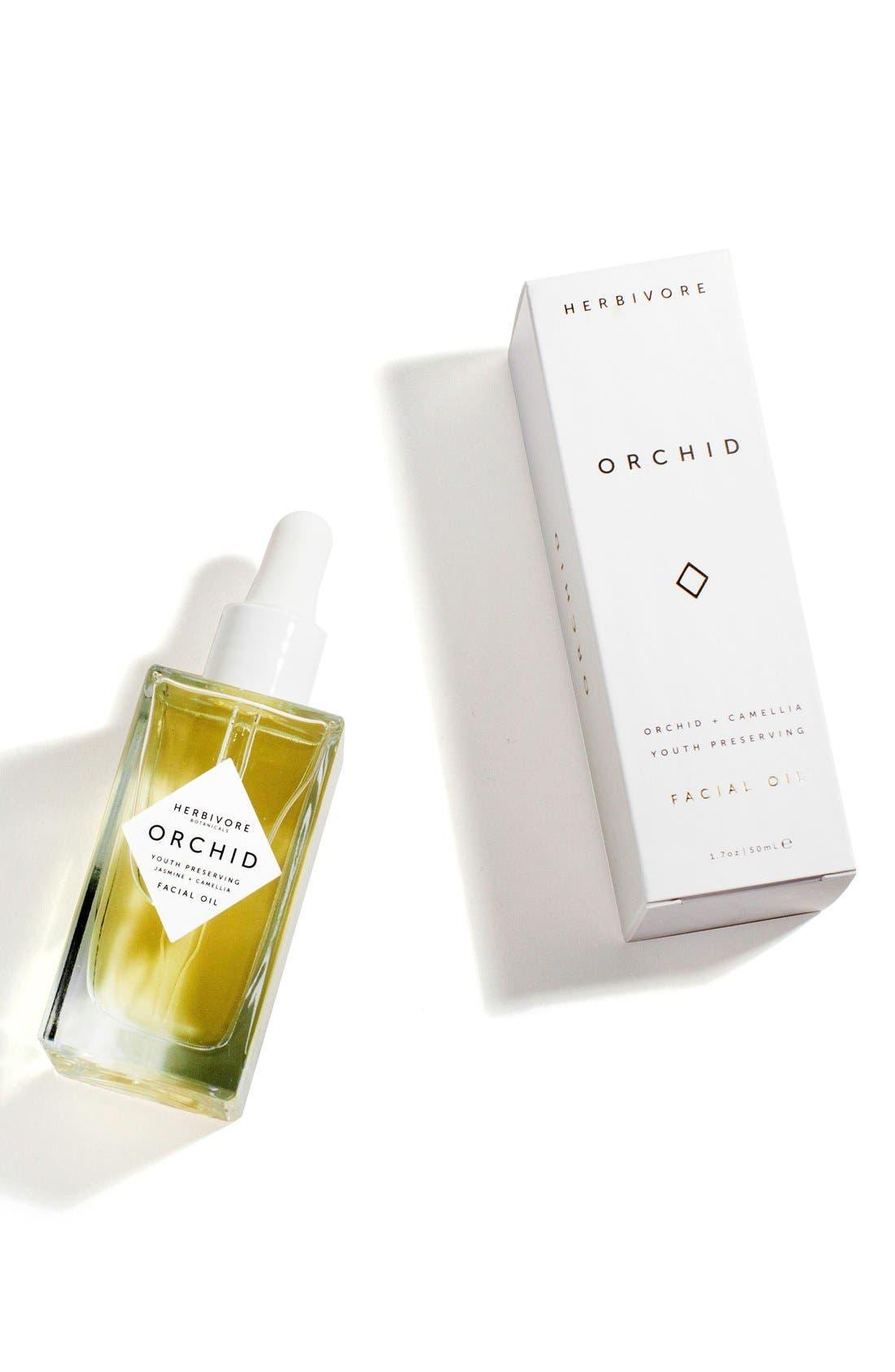 Orchid Facial Oil,                             Alternate thumbnail 2, color,                             NO COLOR