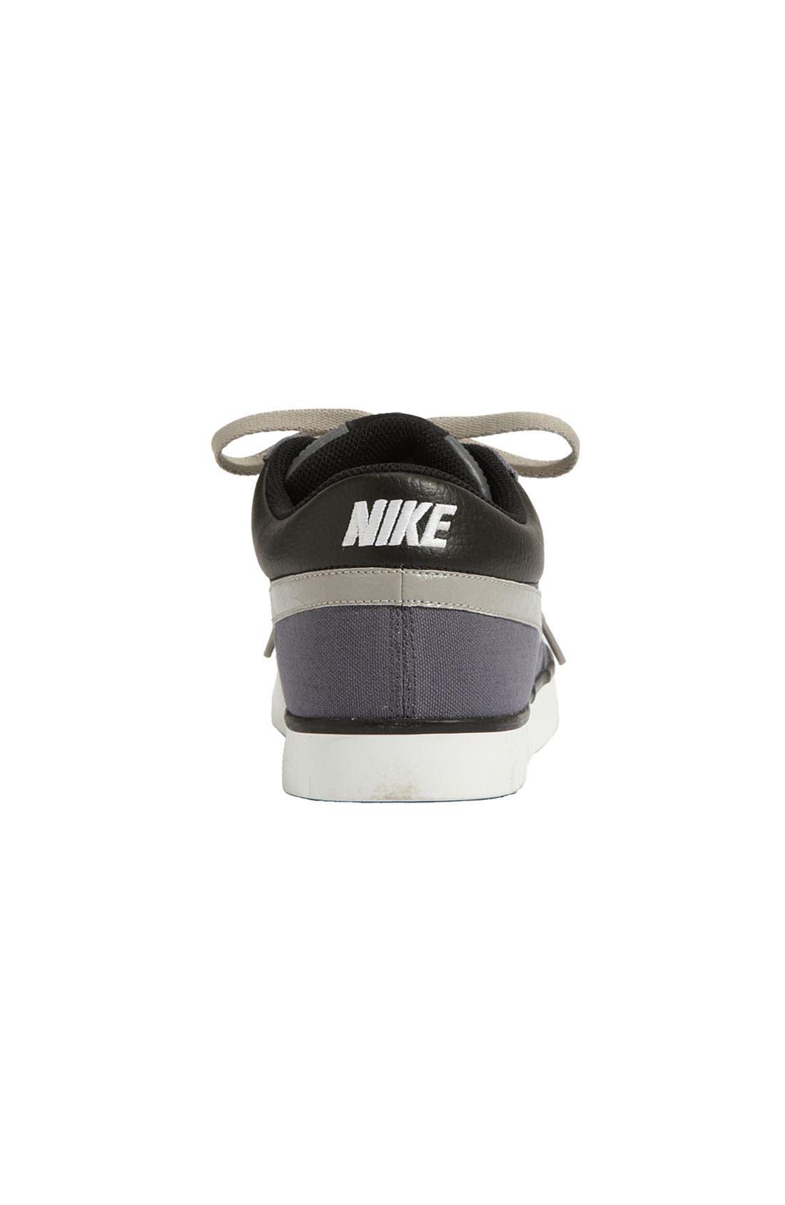 NIKE,                             'Avid' Sneaker,                             Alternate thumbnail 3, color,                             002