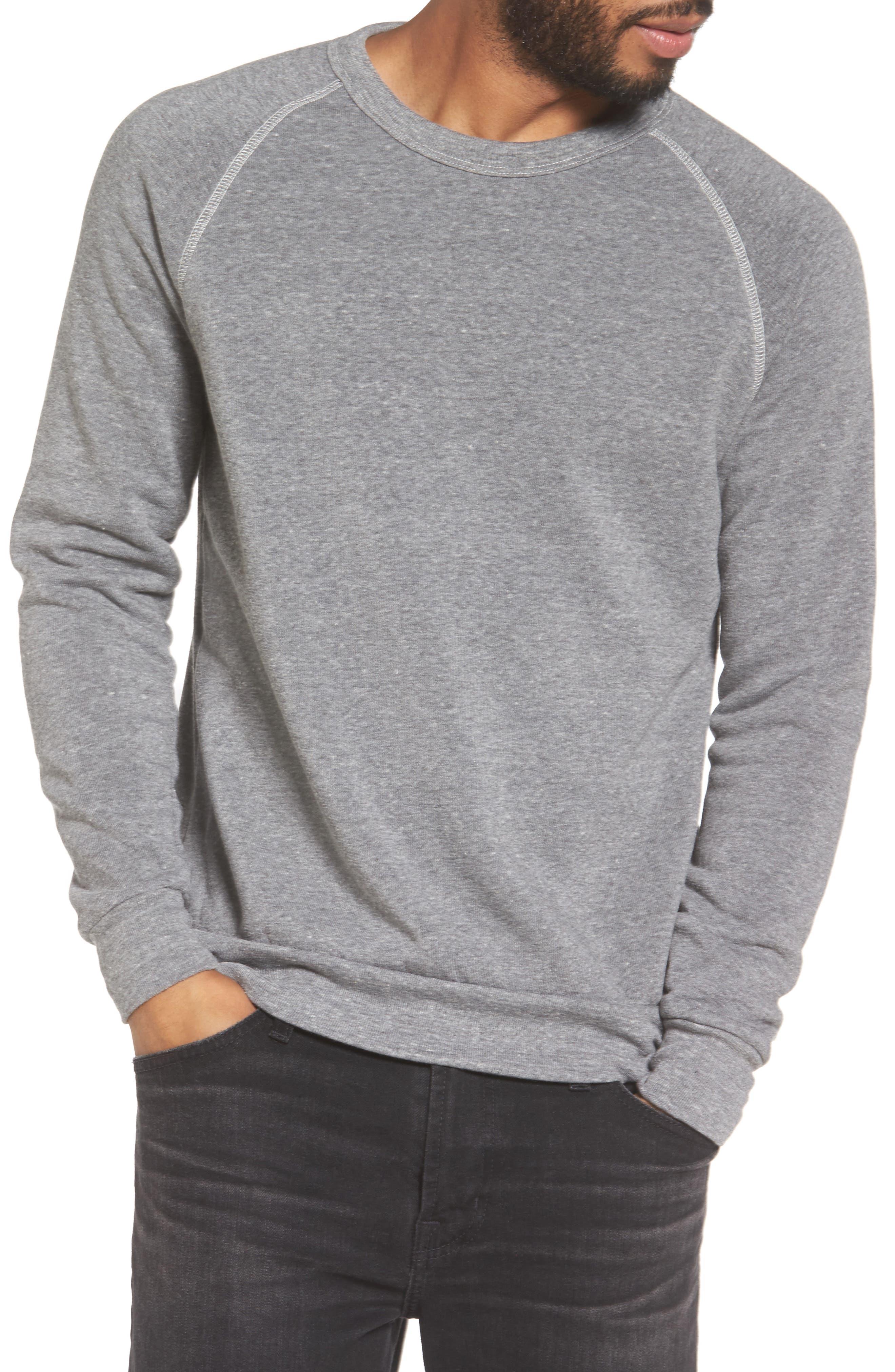 'The Champ' Sweatshirt,                             Alternate thumbnail 19, color,
