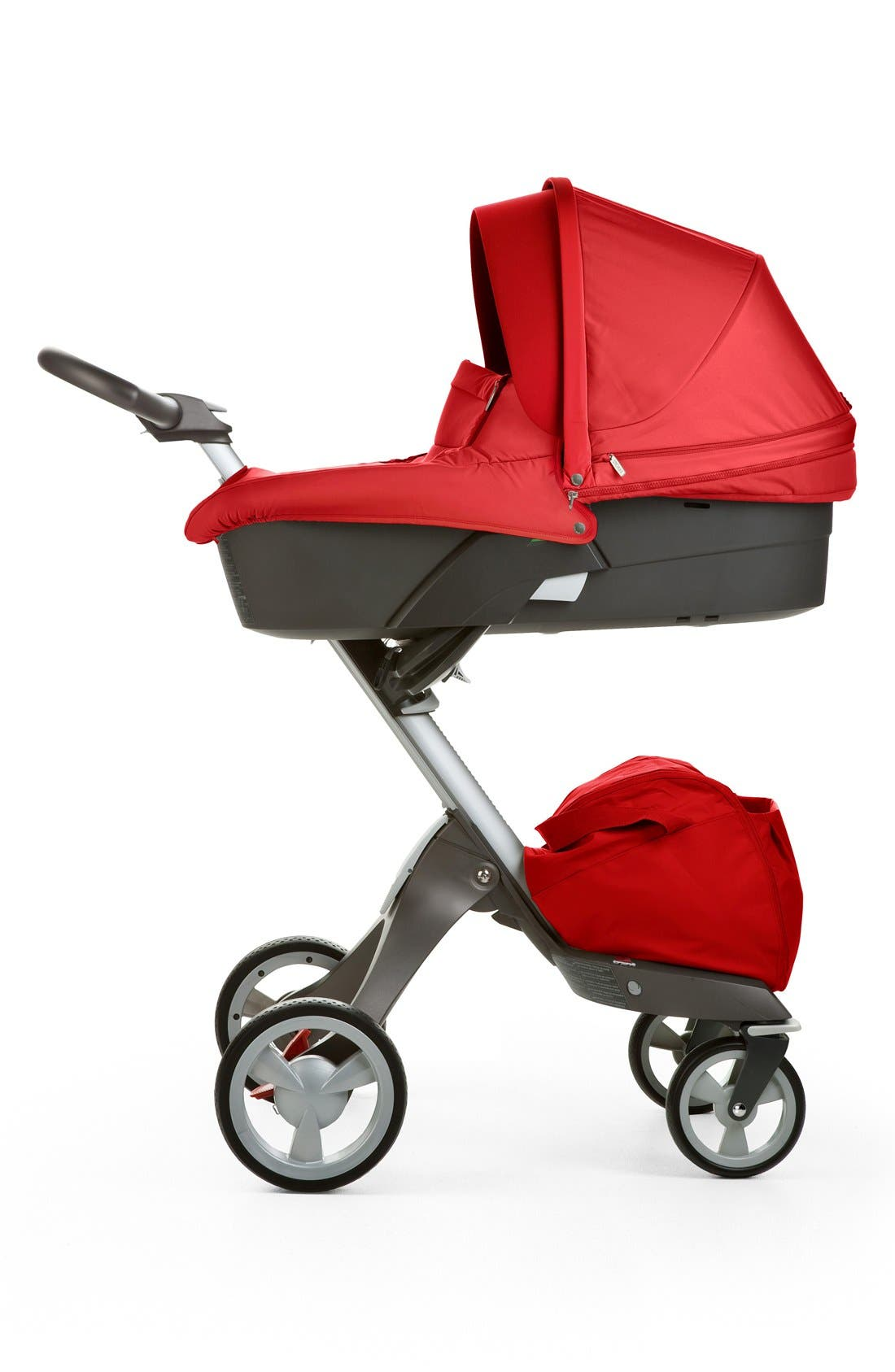 'Xplory<sup>®</sup>' Stroller Carry Cot,                             Alternate thumbnail 2, color,                             600